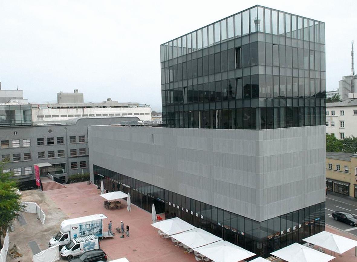 Münster Architekten archiv fh münster