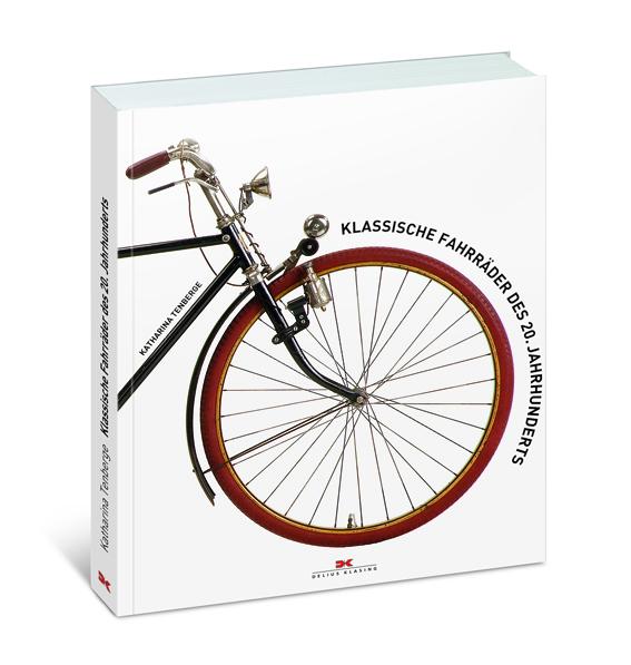 Buch Klassische Fahrräder des 20. Jahrhunderts