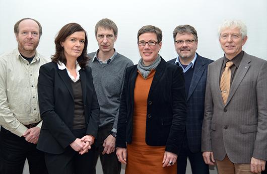 Wissenschaftliche Kommission des Promotionskollegs
