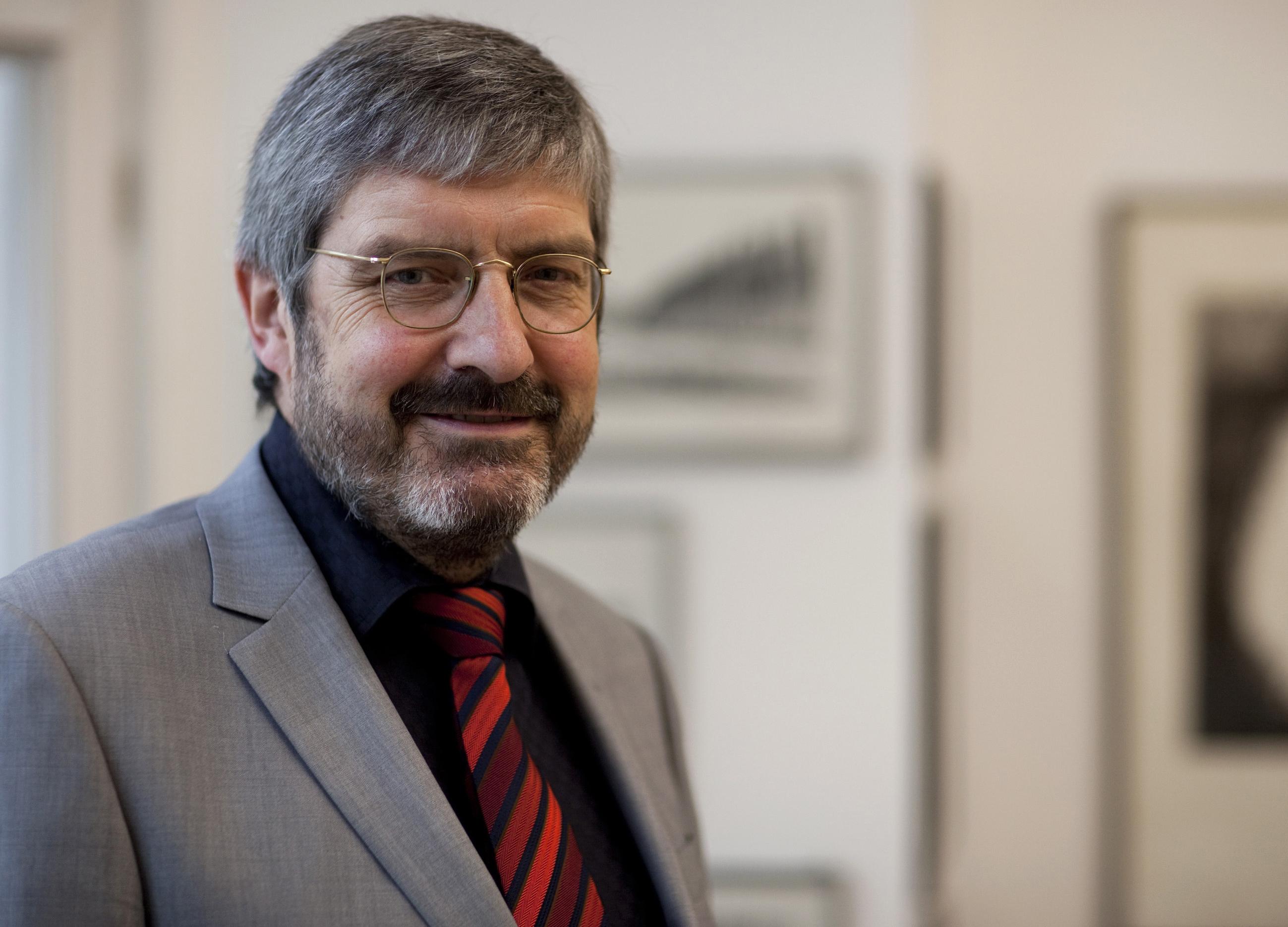 Dr. Werner Jubelius