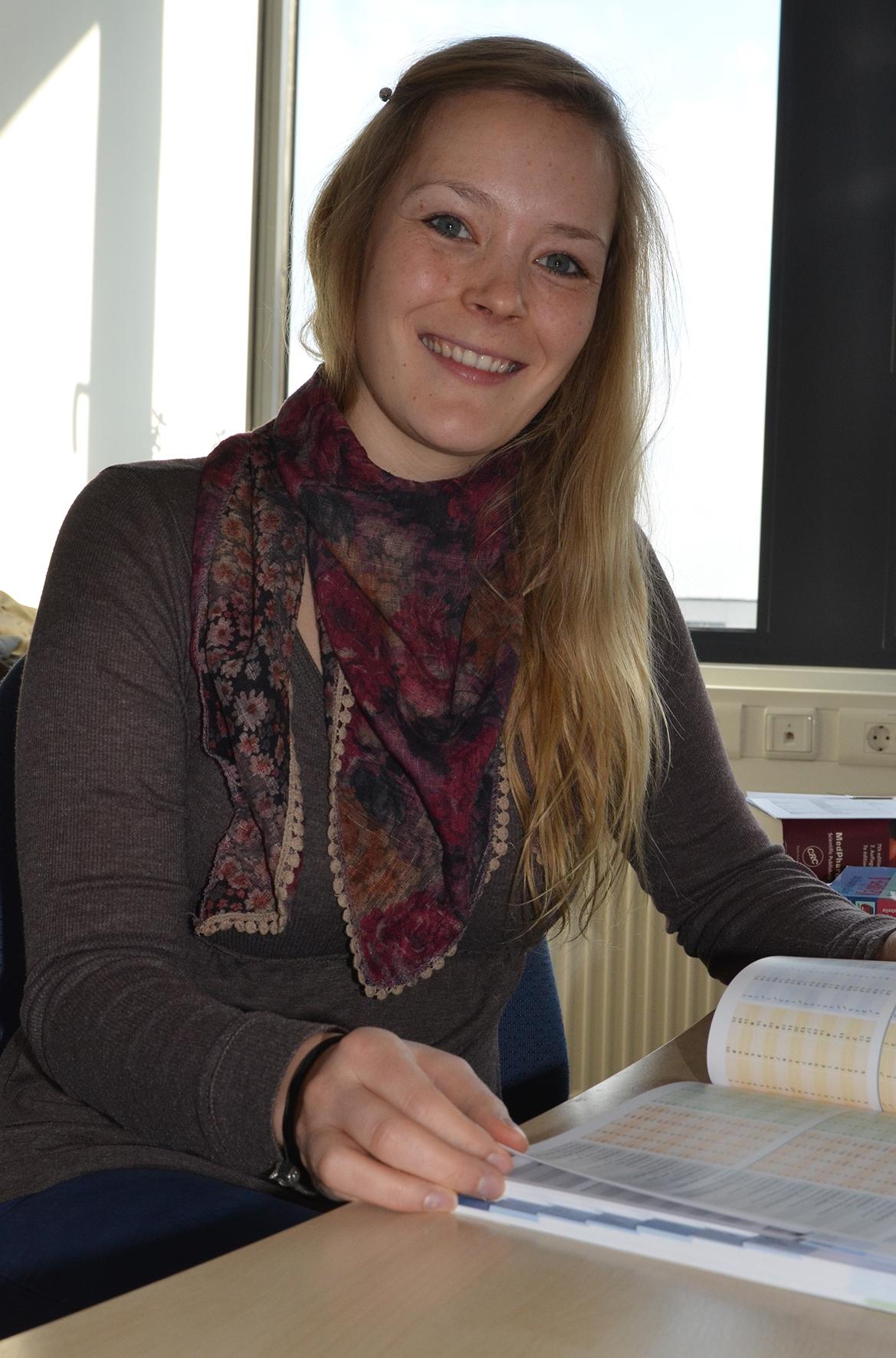 Maren Ahlers