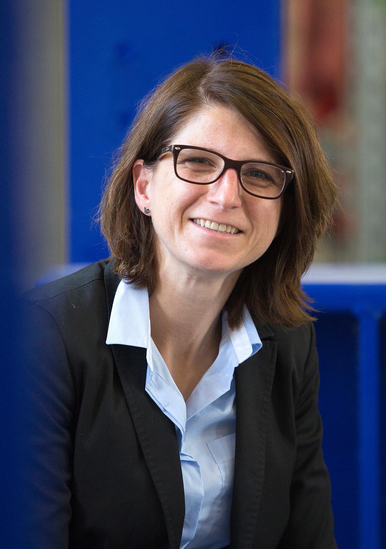 Prof. Dr. Henriette Strotmann