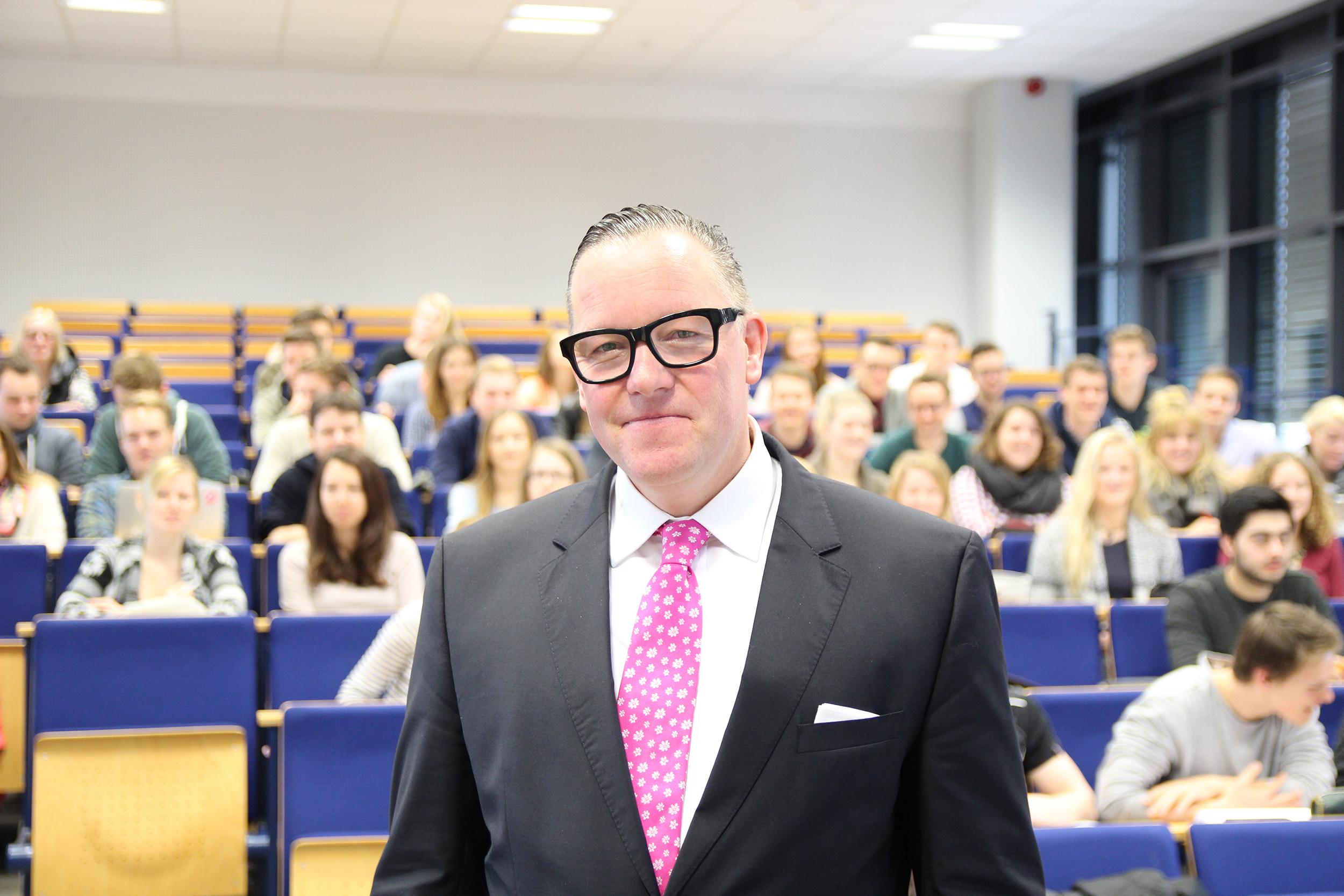 Prof. Dr. Olaf Arlinghaus