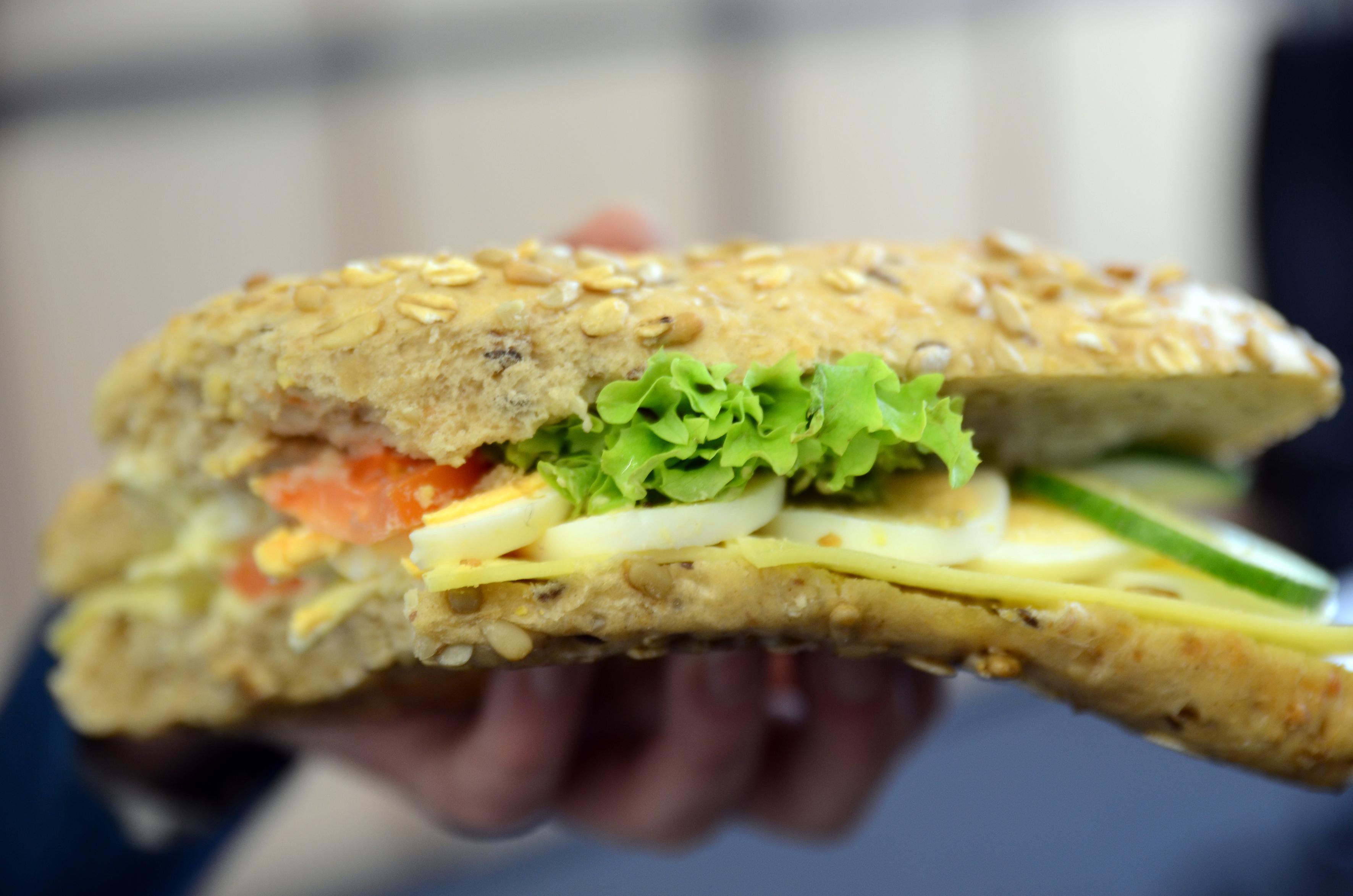 Isun Institut Für Nachhaltige Ernährung Pressemitteilungen Fh