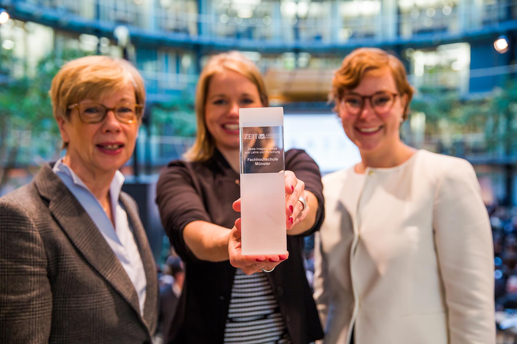 ZEIT Karriere Award 1