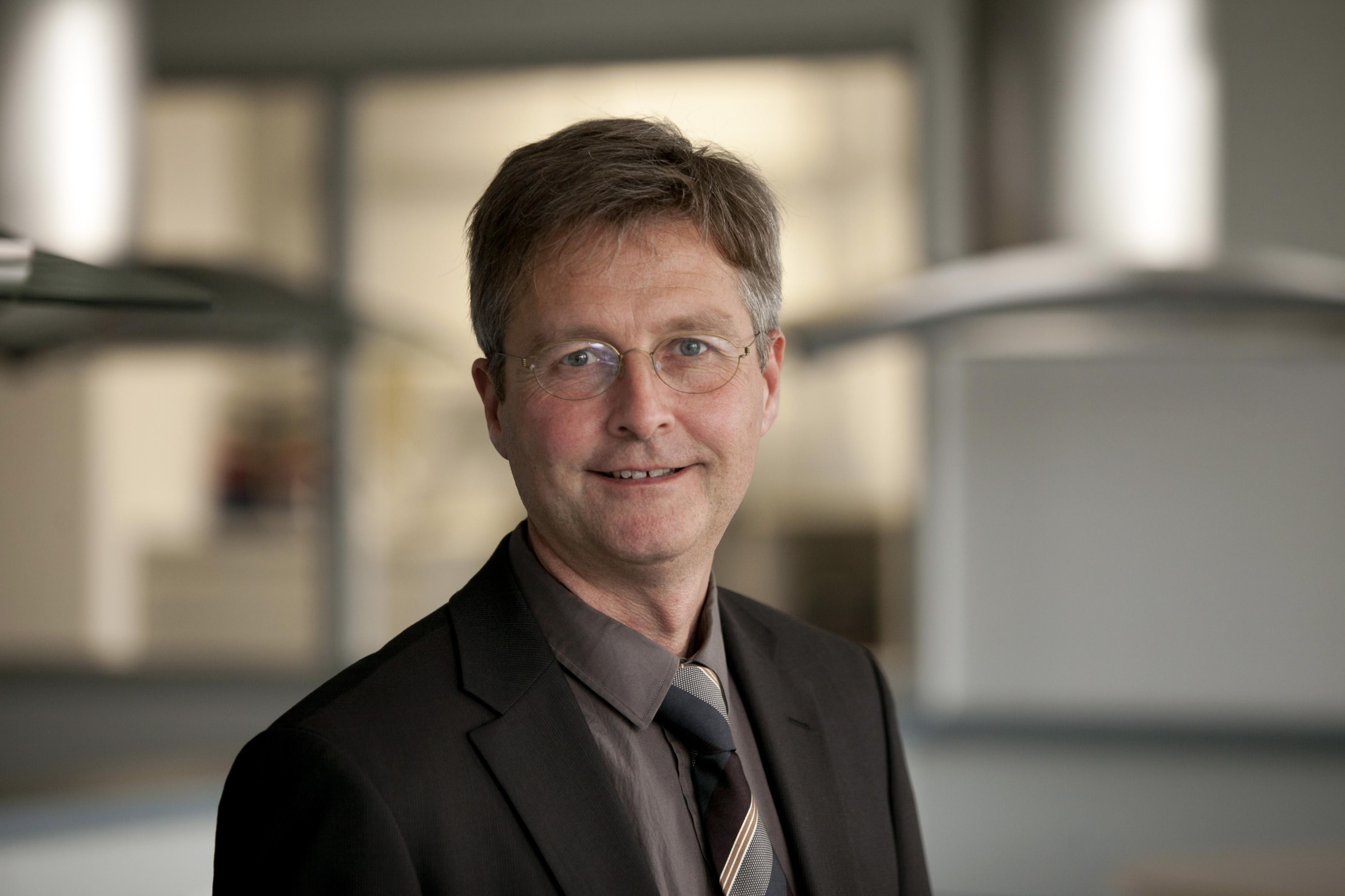 Prof. Dr. Guido Ritter