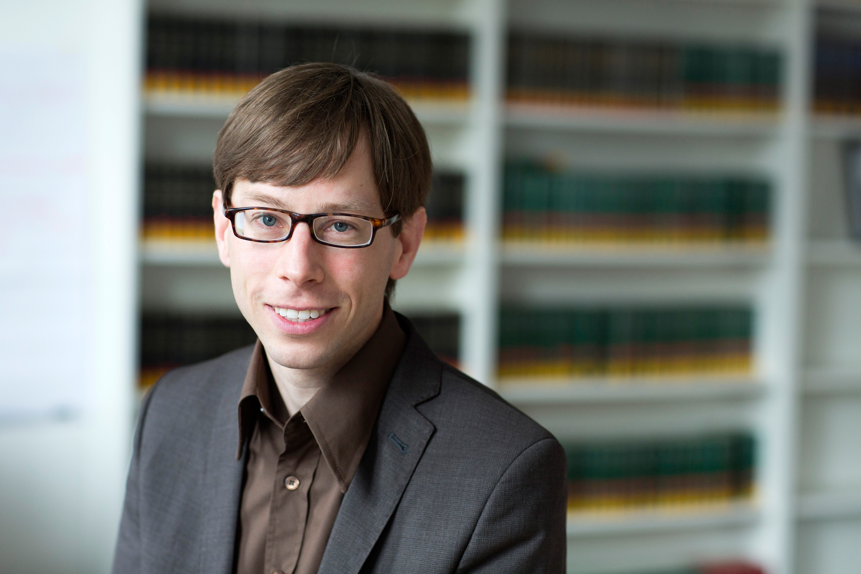Prof. Dr. Holger Domsch