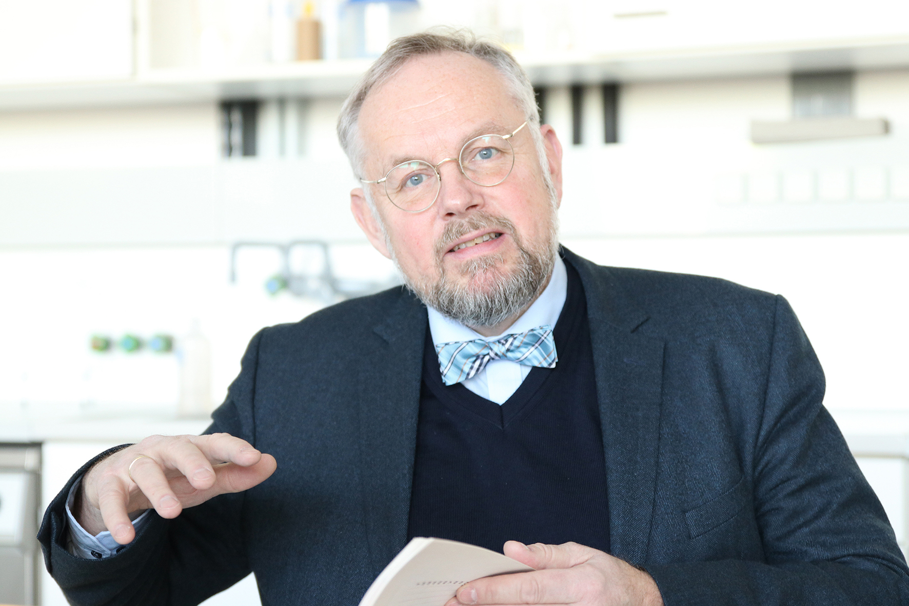 Prof. Dr. Joachim Gardemann