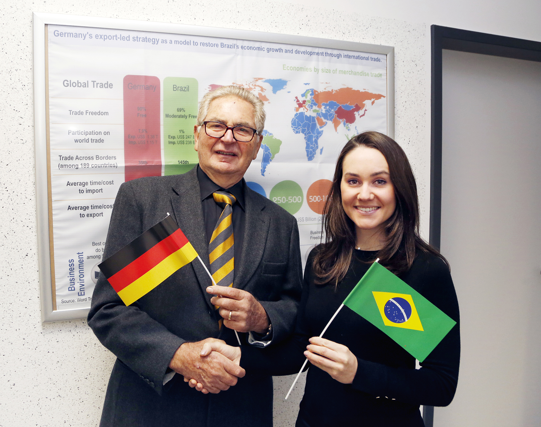 Giovanna Zeny, Prof. Dr. Klaus Rother