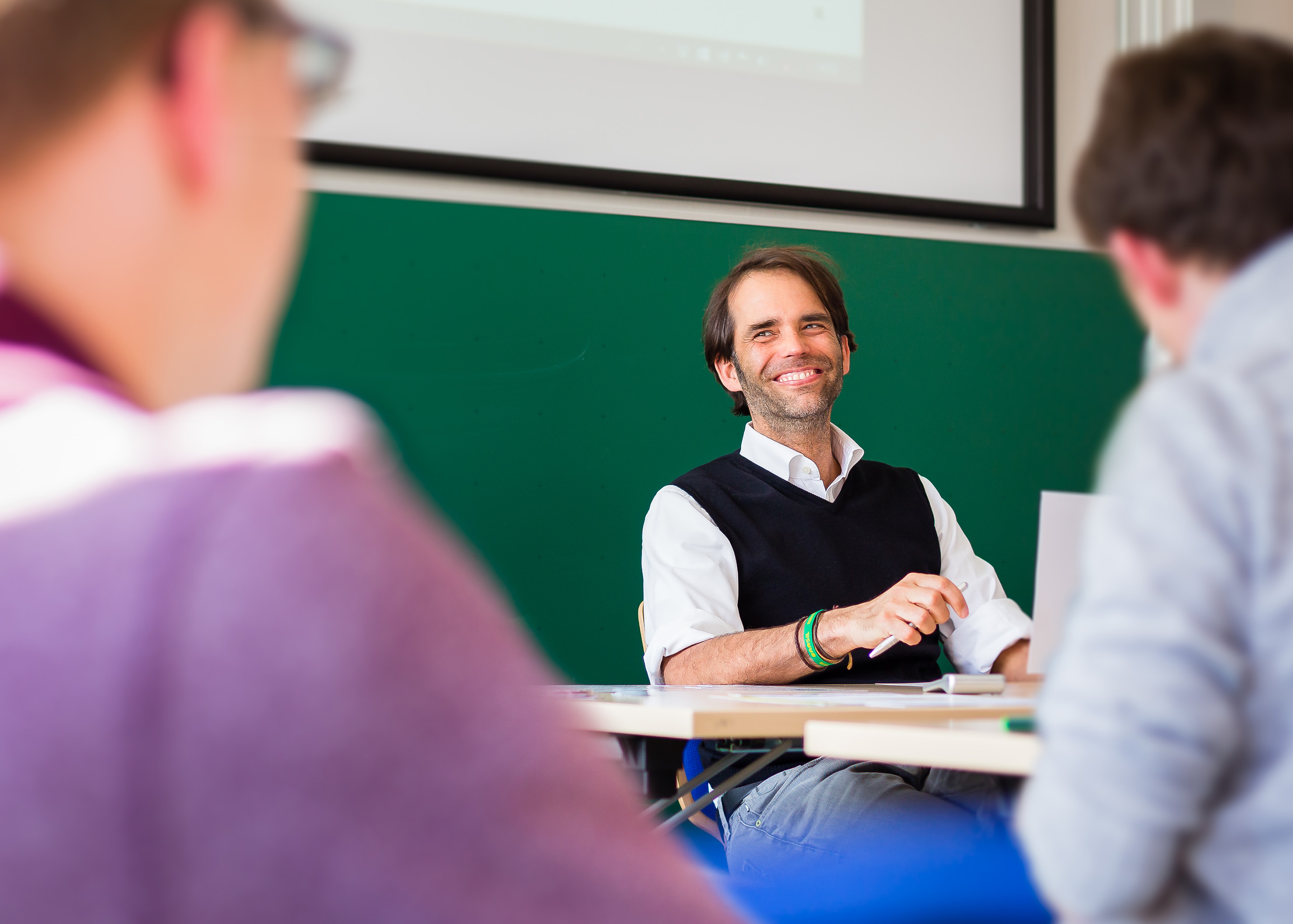 Prof. Dr. Ralf Ziegenbein