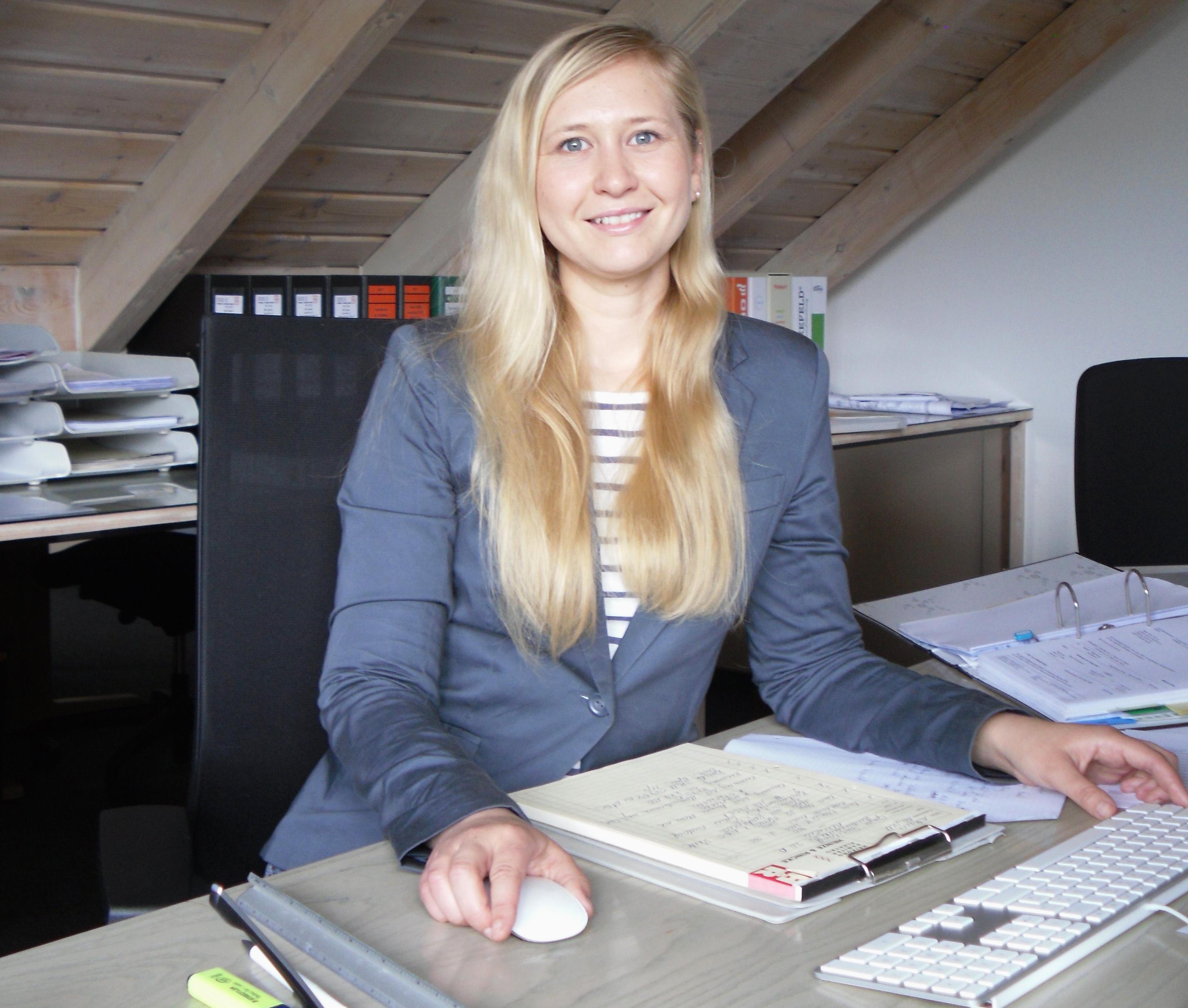 Tanja Schweizer