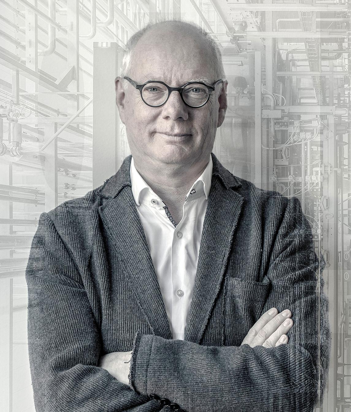 Prof. Rüdiger Quass von Deyen