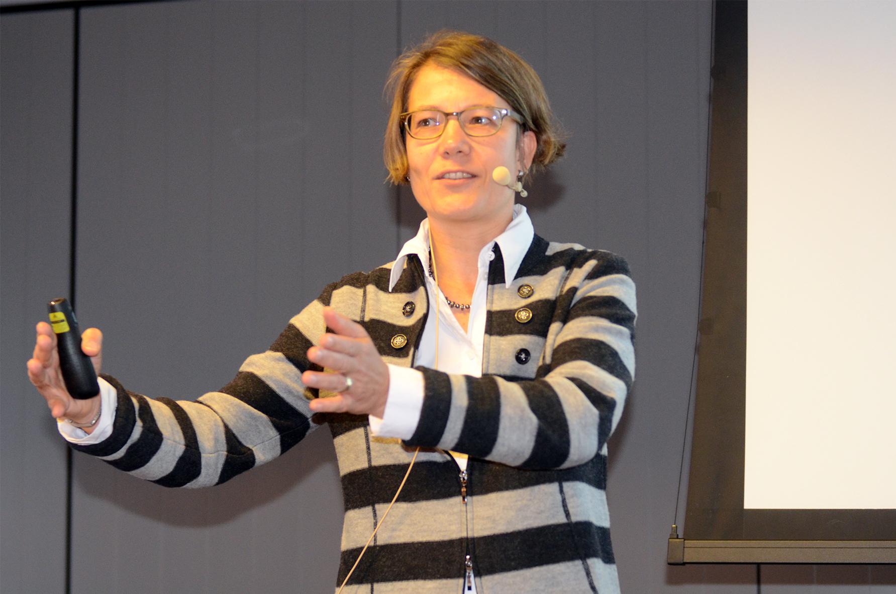 Anne Christine Bern