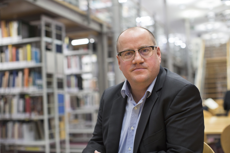 Prof. Dr. Björn Sellemann