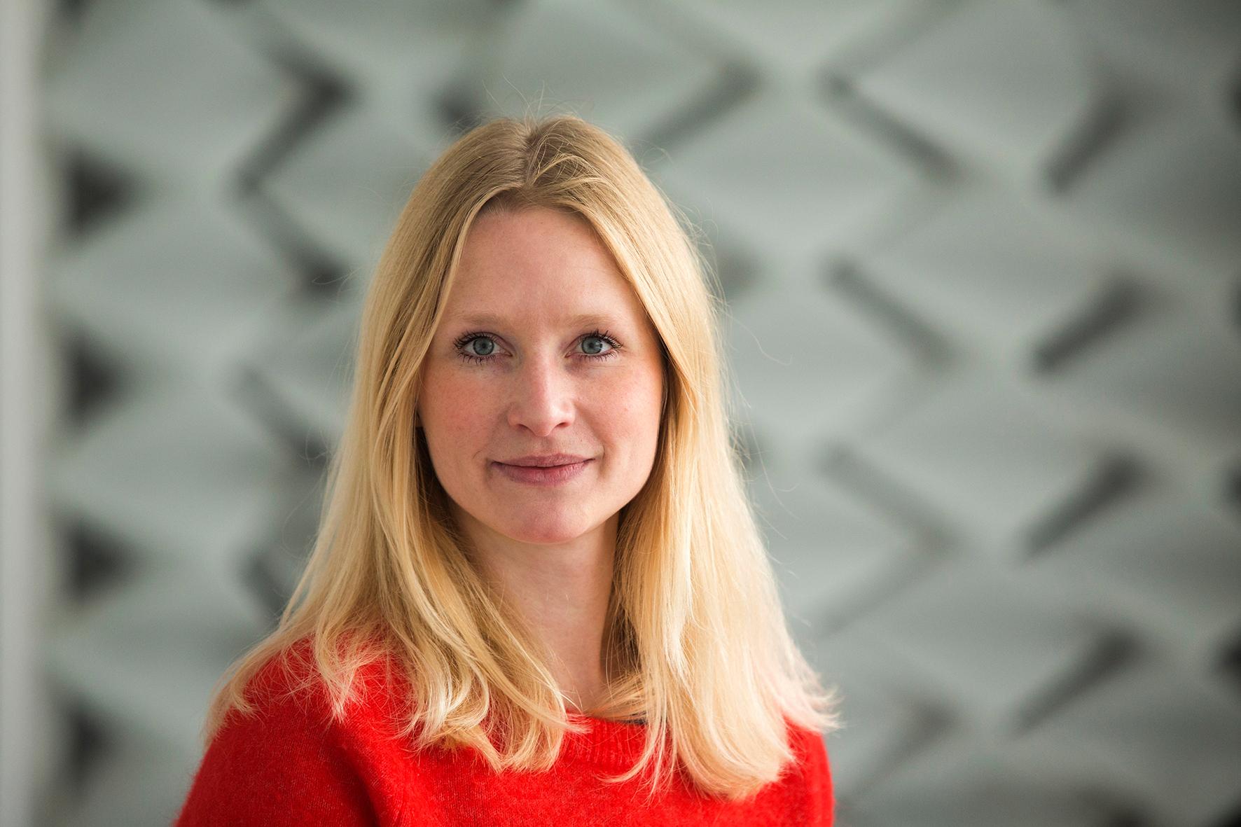 Prof. Annette Jacobs