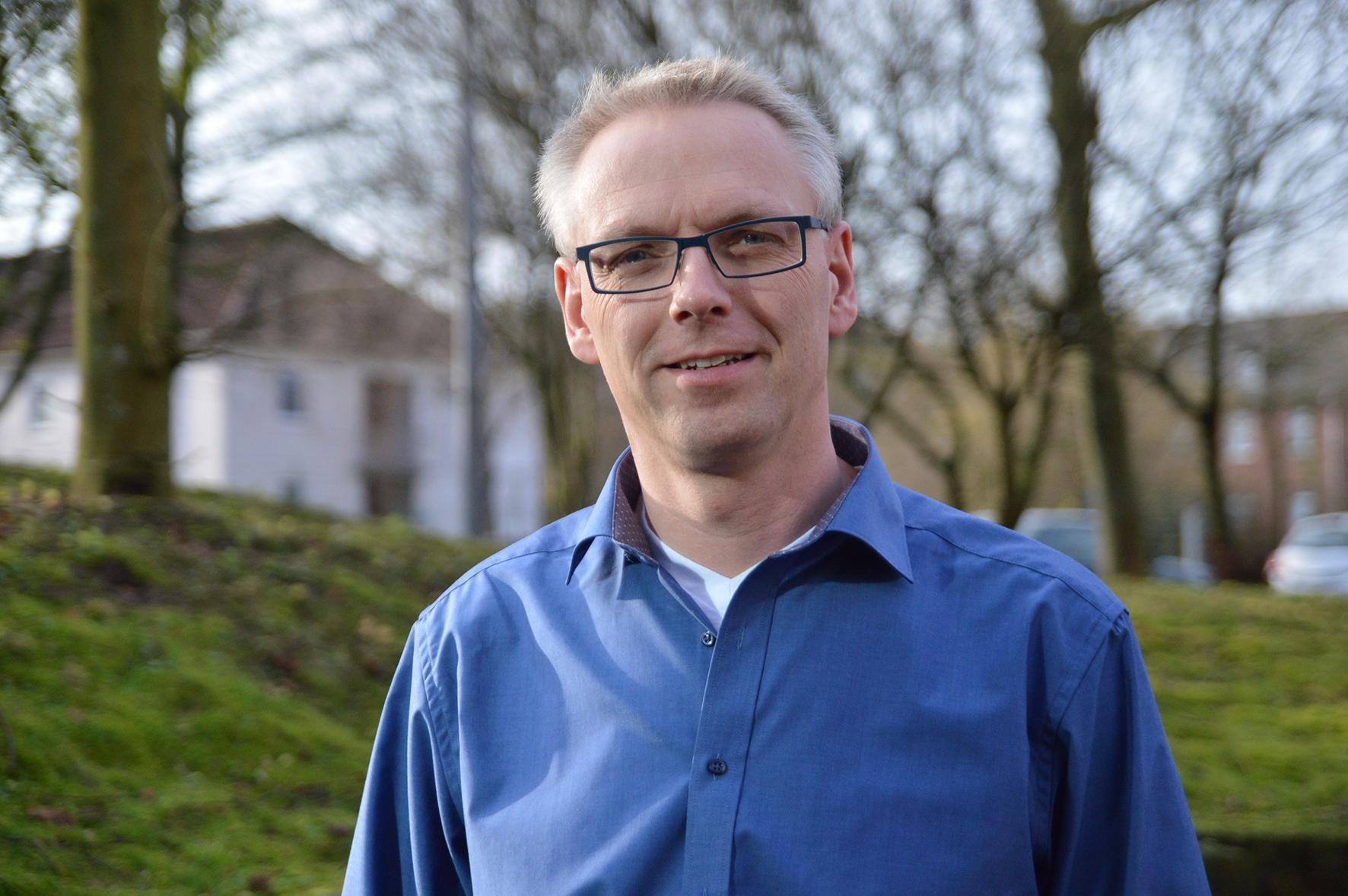 Prof. Dr. Frank Heimbecher