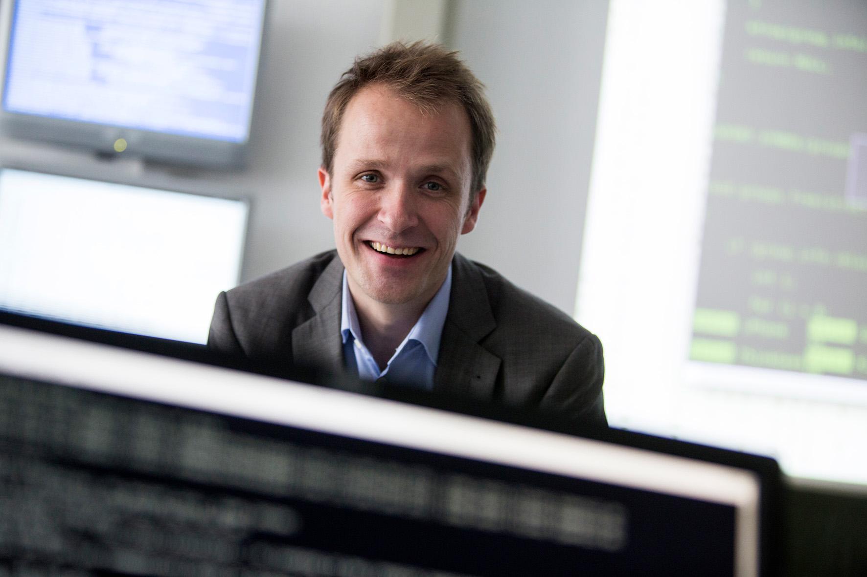 Prof. Dr. Sebastian Schinzel