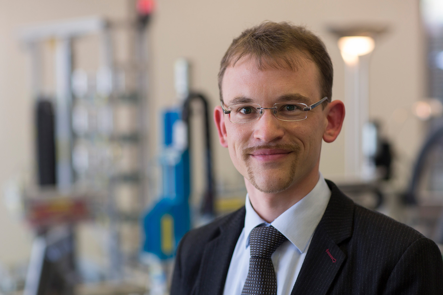 Prof. Dr. Falk Salewski