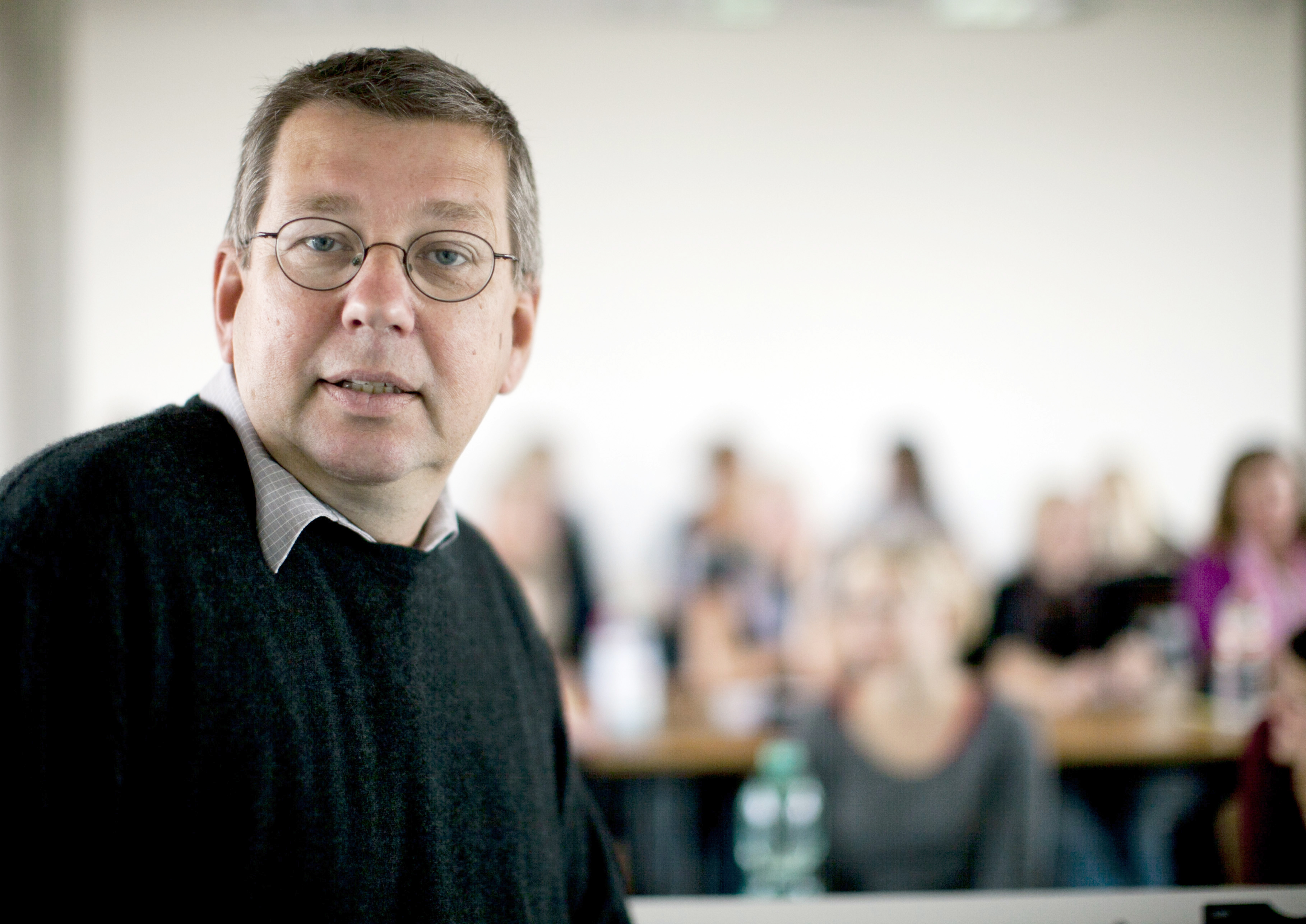 Prof. Dr. Rüdiger Ostermann