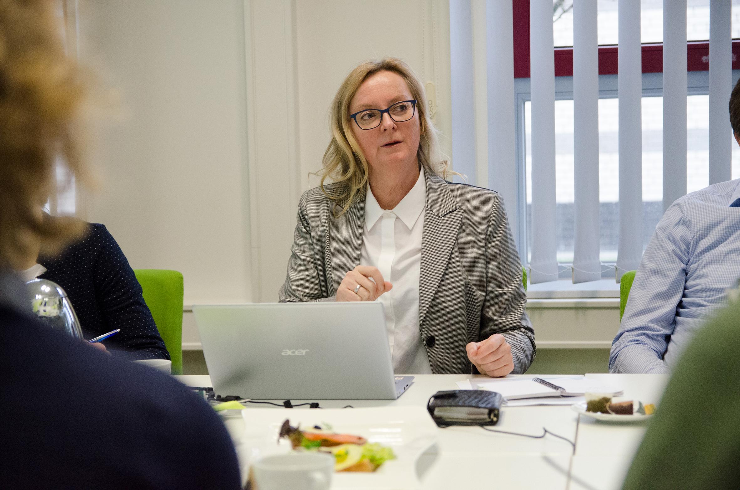 Prof. Dr. Karin Mittmann