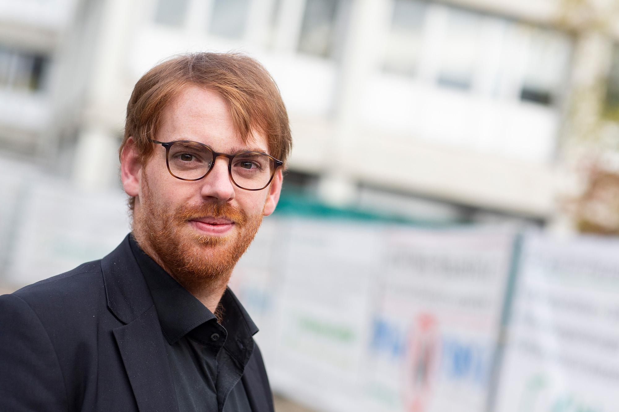 Dr. Sebastian Kurtenbach