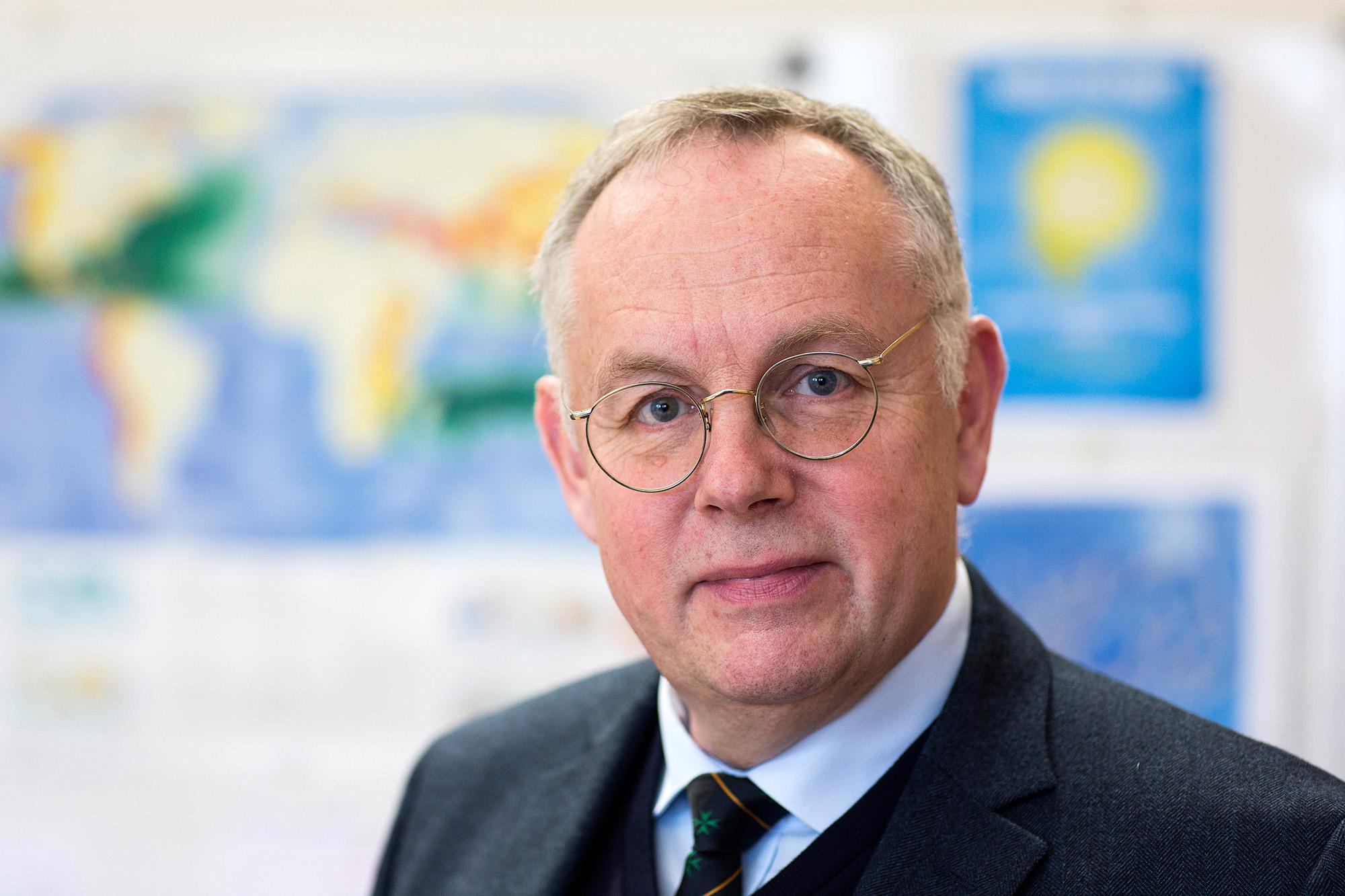 Prof. Gardemann