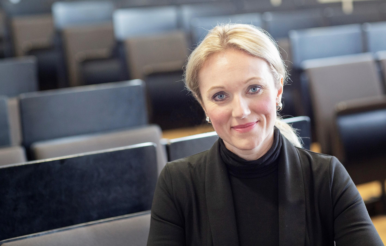 Prof. Dr. Weronika Cichorek