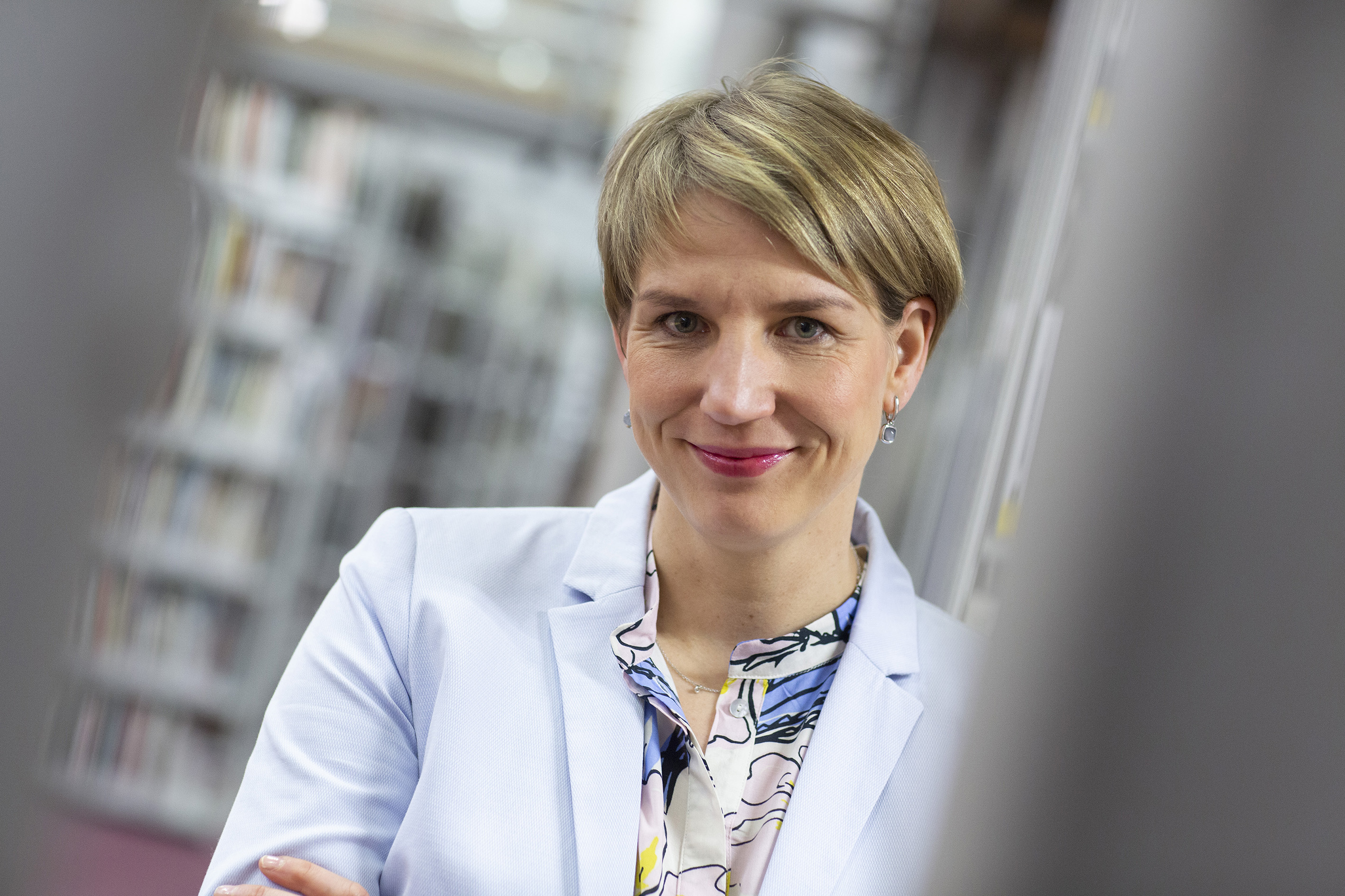 Prof. Dr. Claudia Oetting-Roß