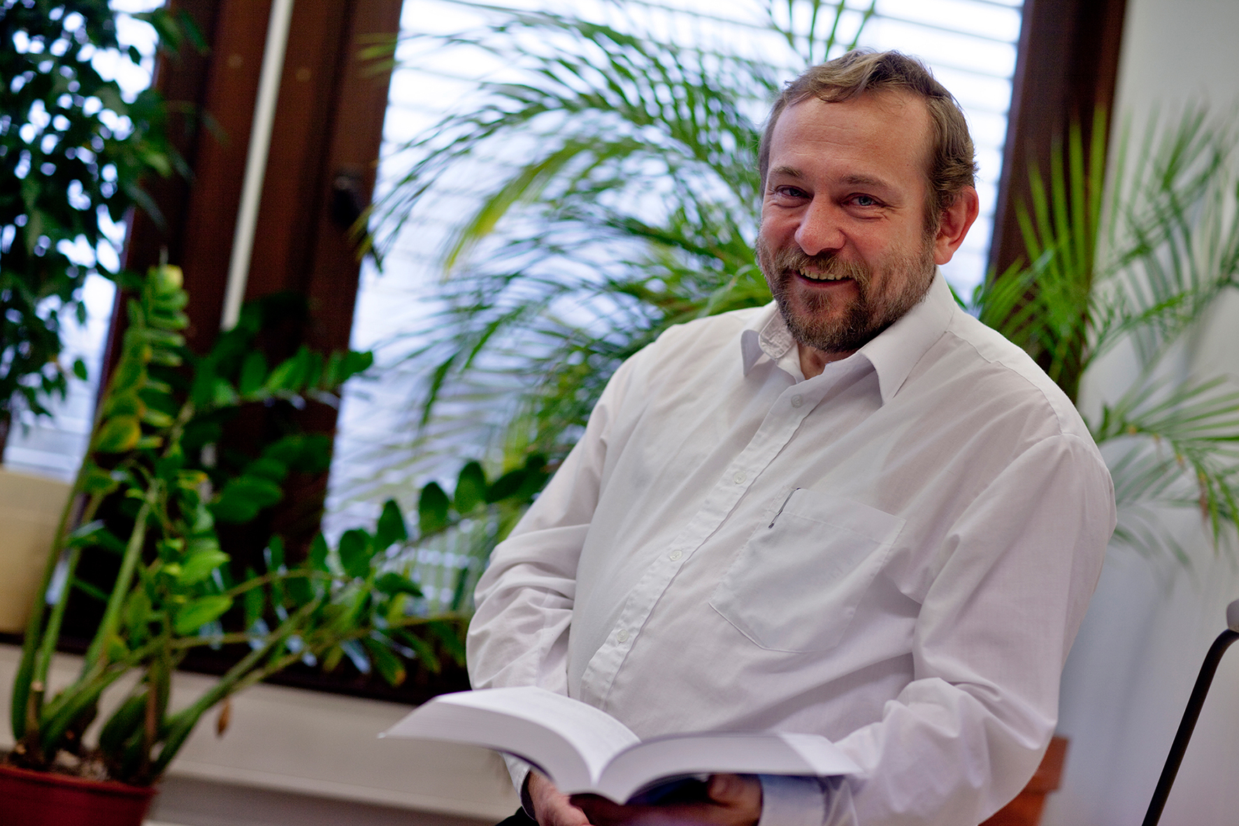 Prof. Dr. Klaus Morawetz