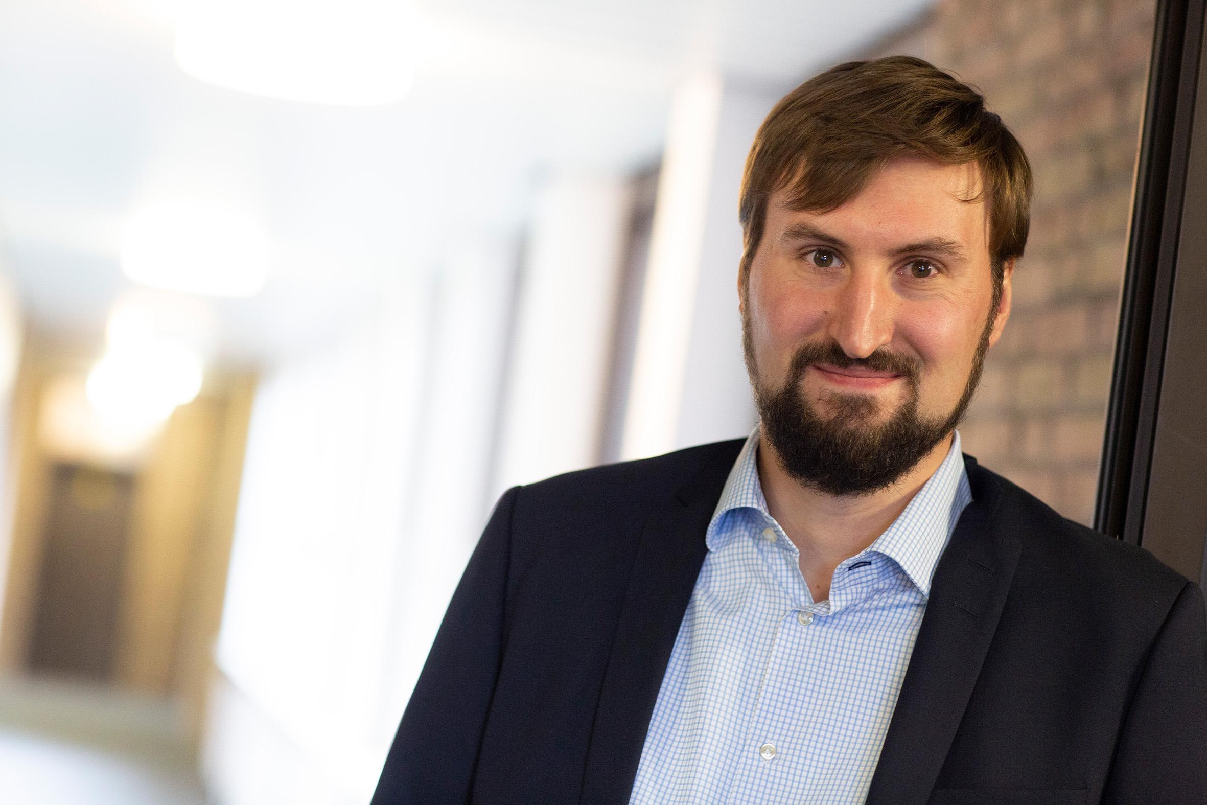 Prof. Dr. Eik-Henning Tappe