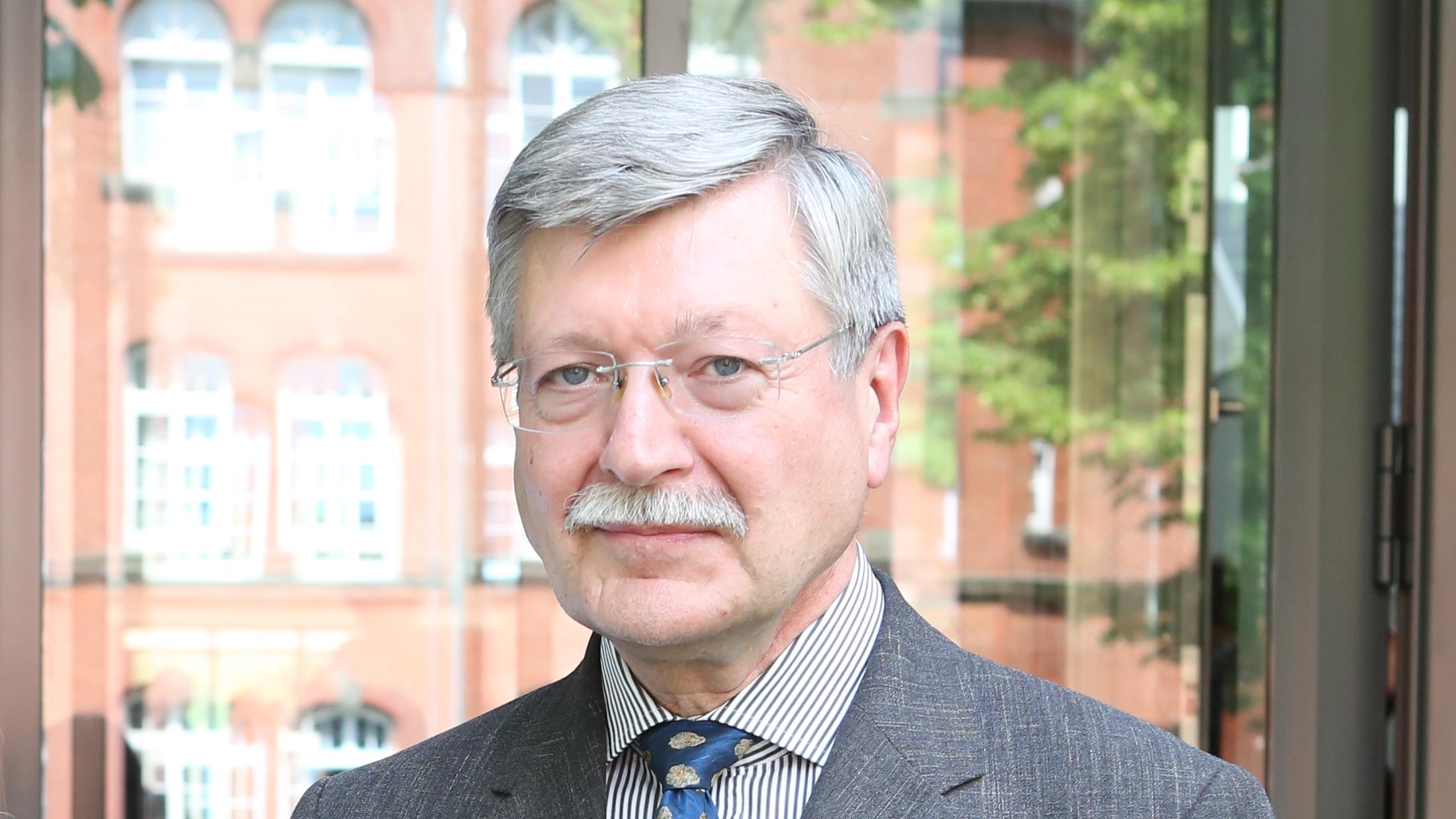Prof. Dr. Joachim Merchel