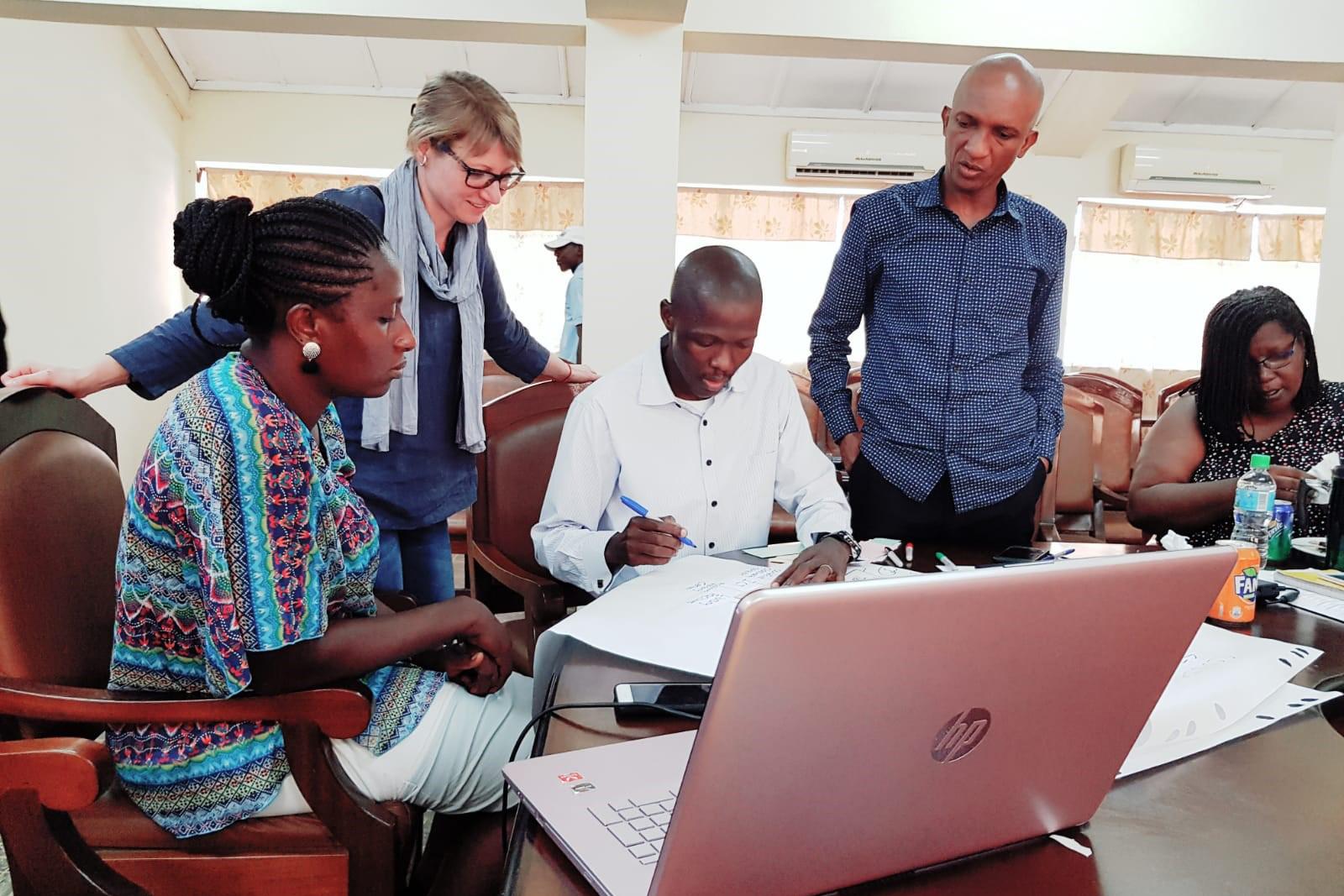 Workshop zum Qualitätsmanagement