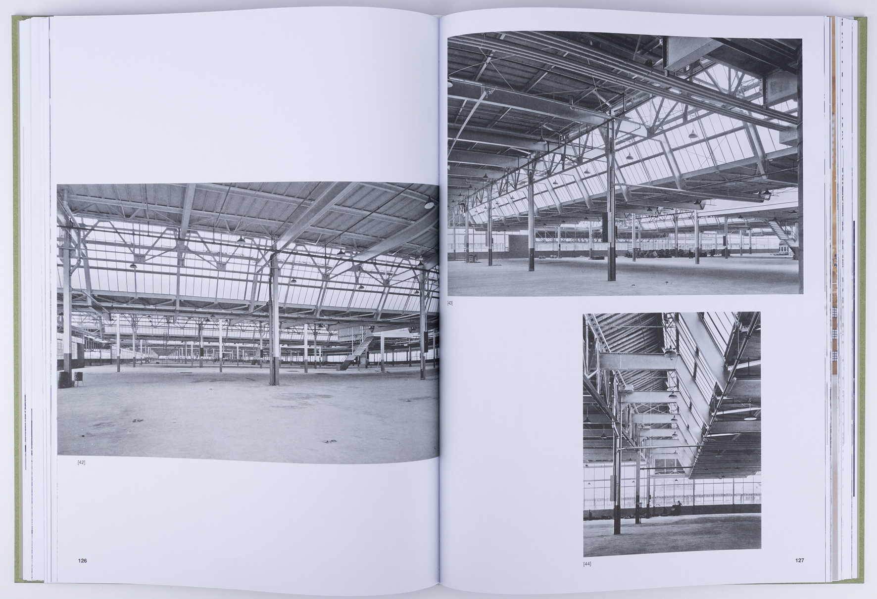 "Blick ins Buch: ""Albert Kahns Industriearchitektur"""