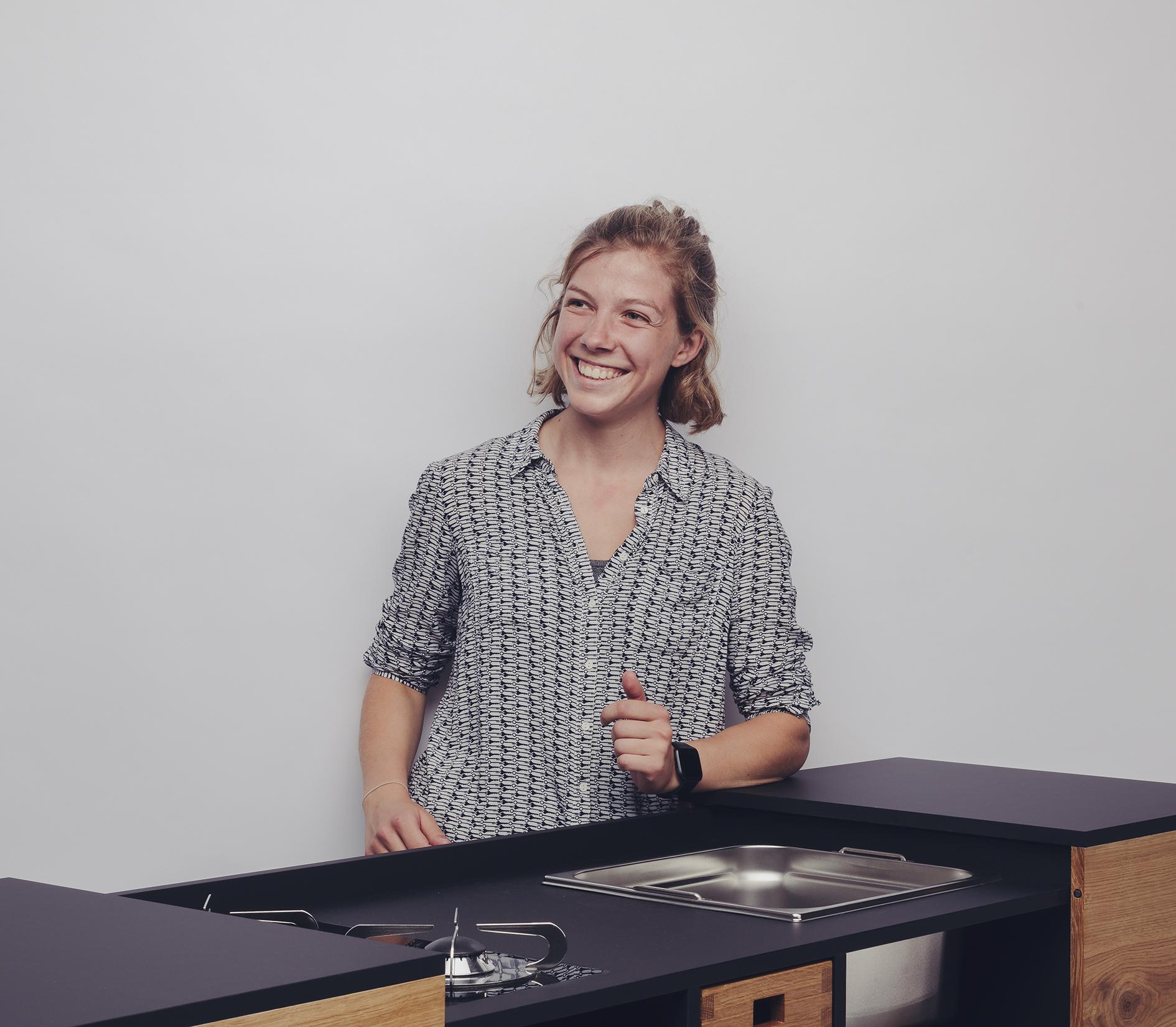 Megan Lumer