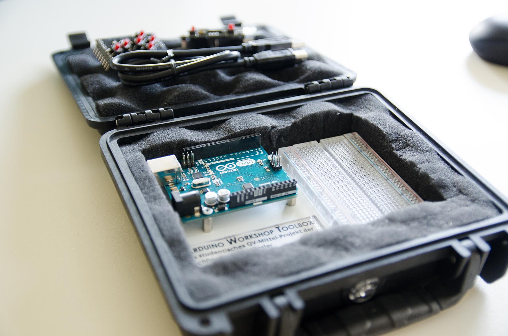30 Arduino-Kits