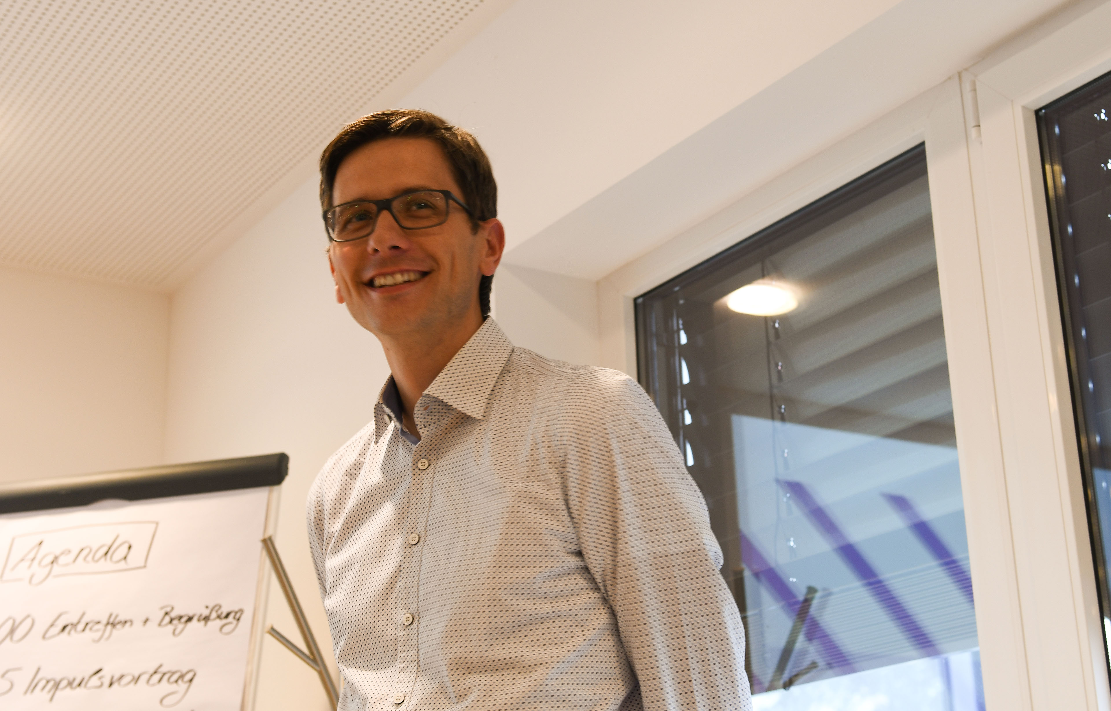 Prof. Dr. Michael Bücker