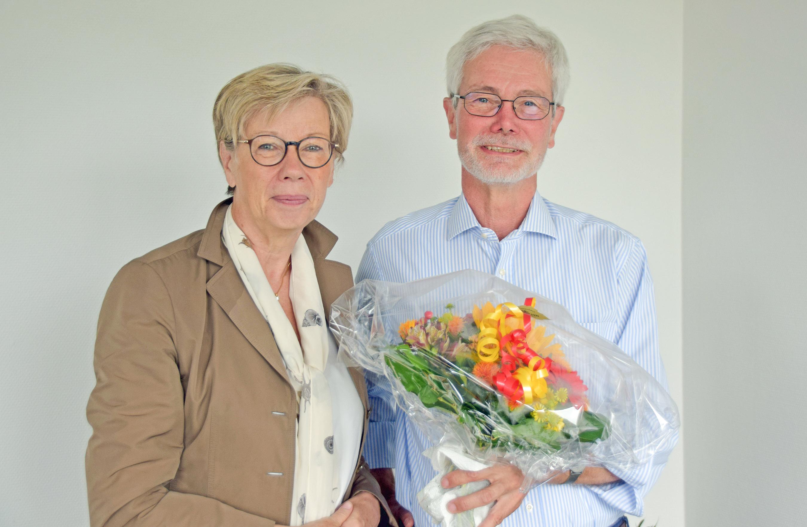 Prof. Dr. Klaus Kobold