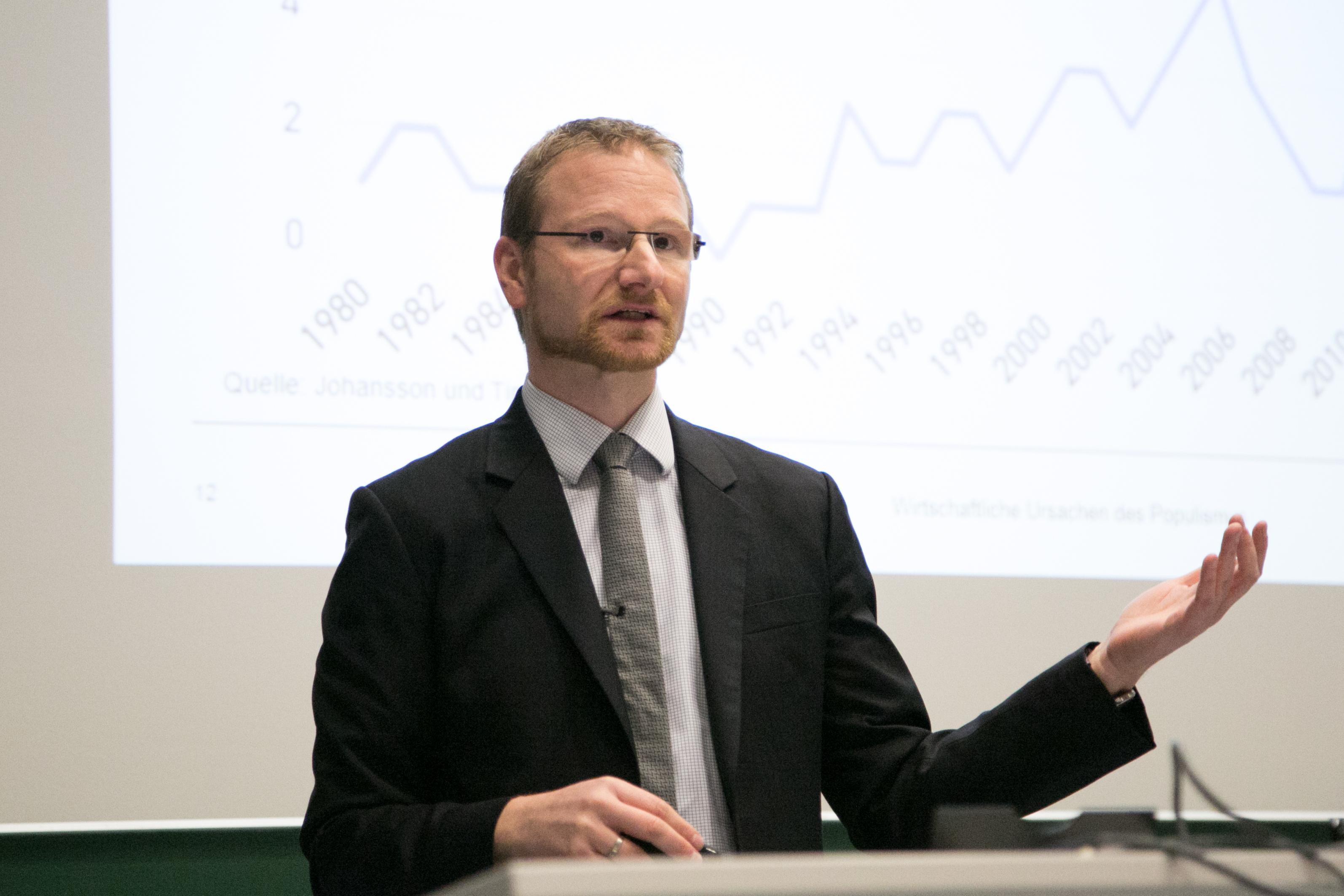 Prof. Dr. Manuel Rupprecht