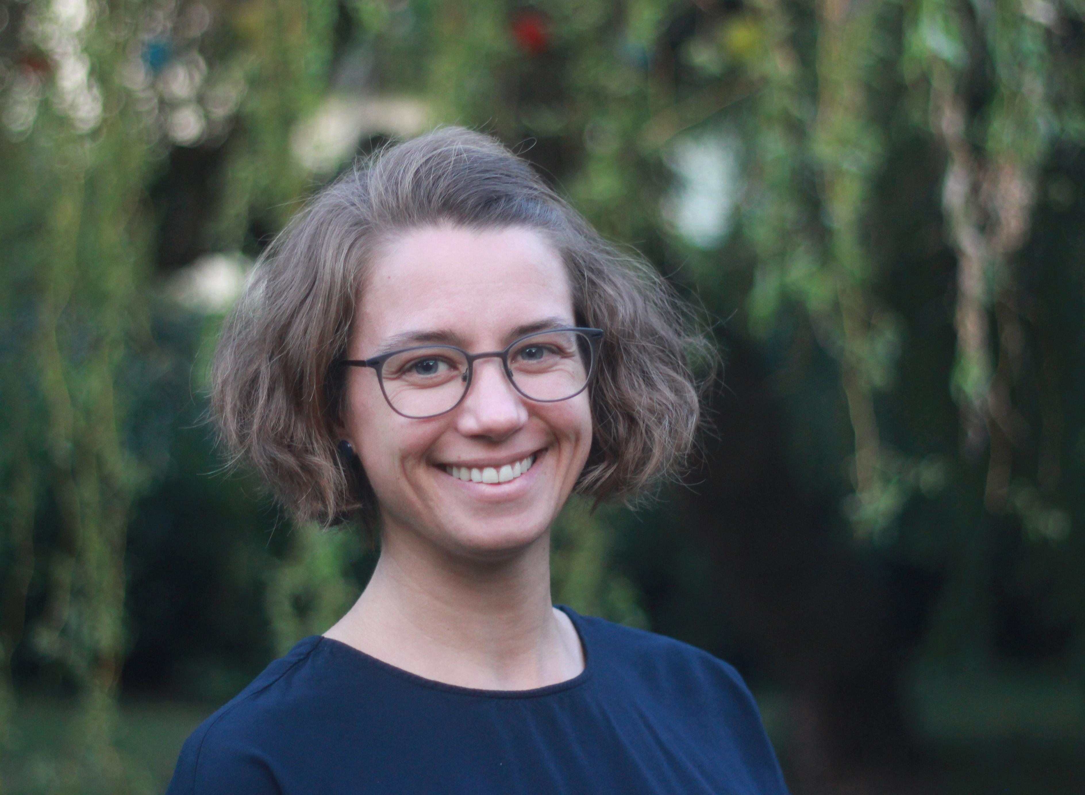 Prof. Dr. Jeanette Klemmer