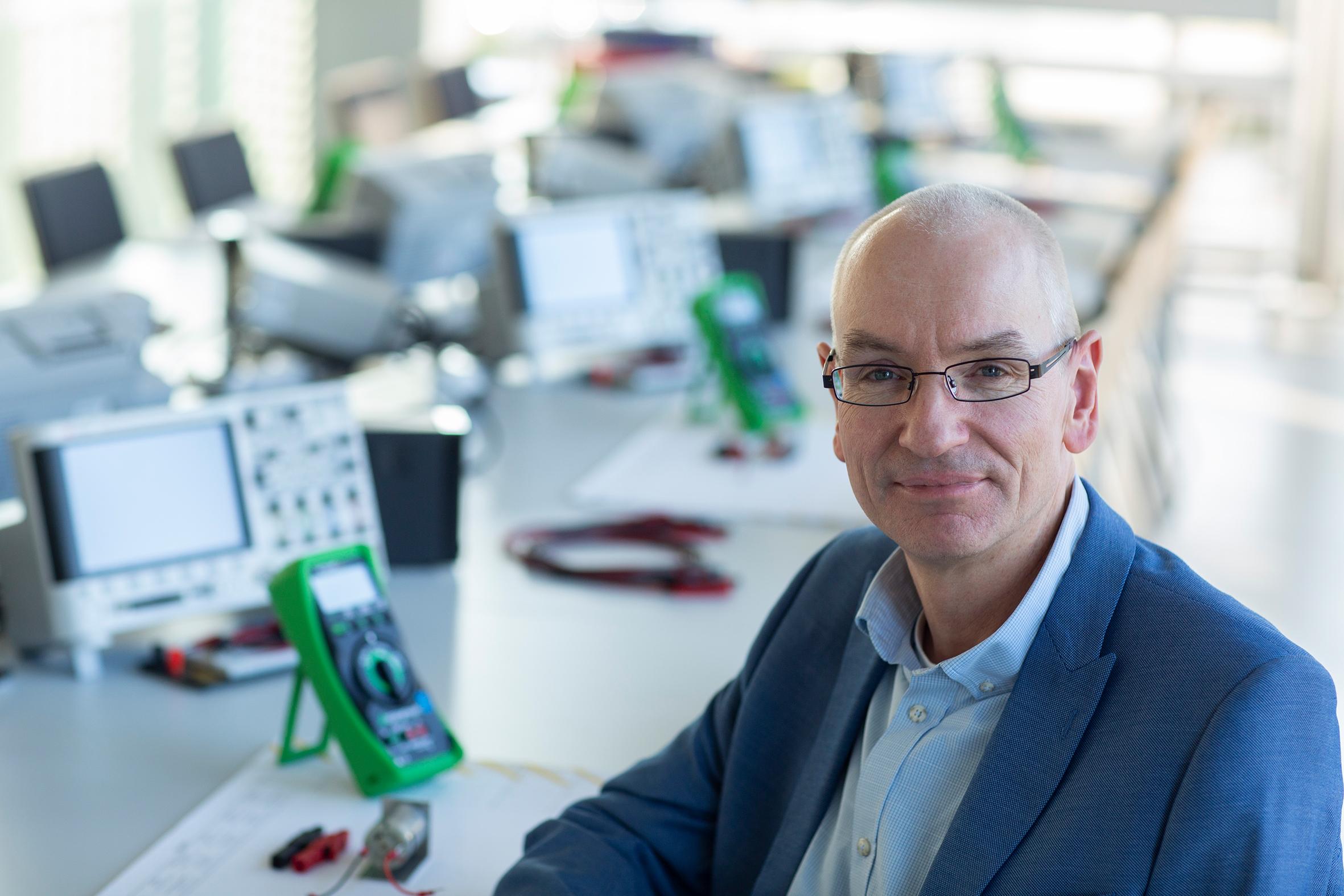 Prof. Dr. Jochen Korn
