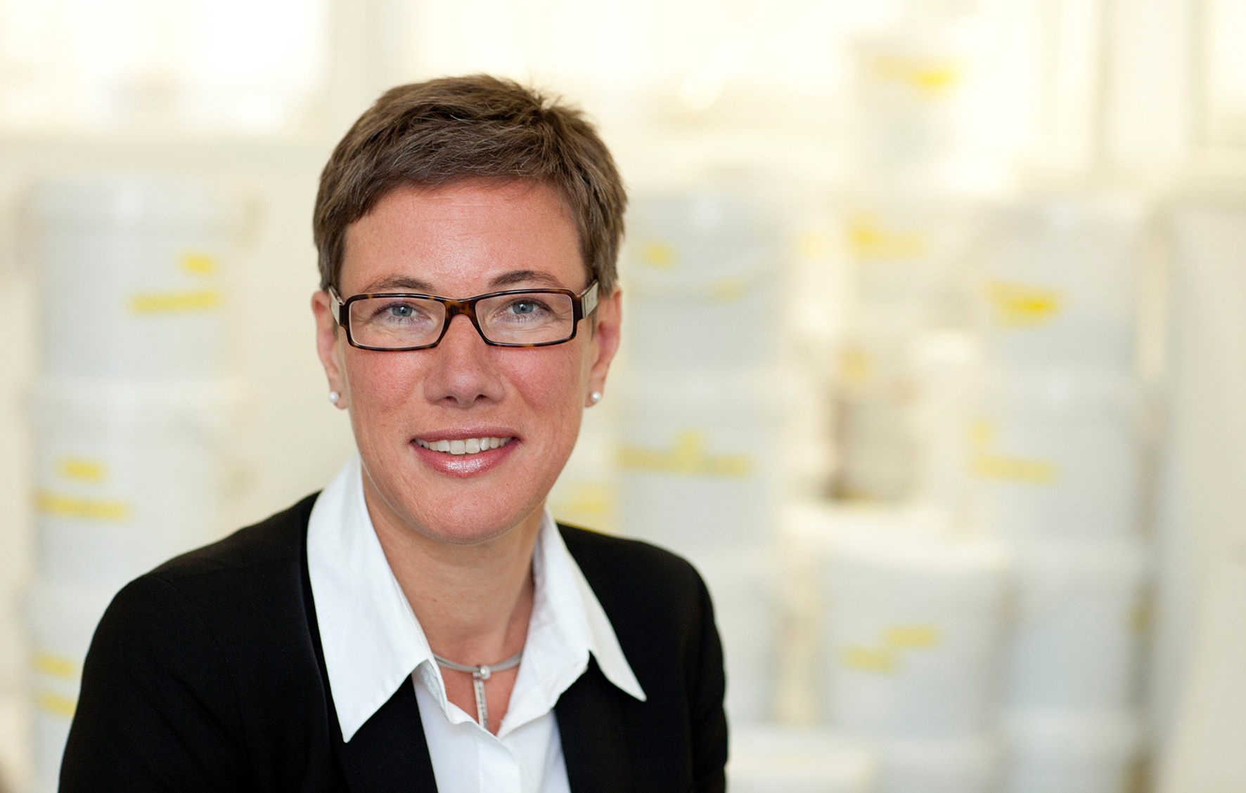 Prof. Dr. Sabine Flamme