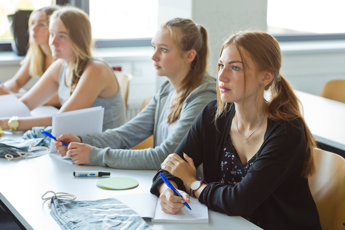 Unsere Hochschule gibt Studieninteressierten digital Tipps und Informationen zum Studienangebot.