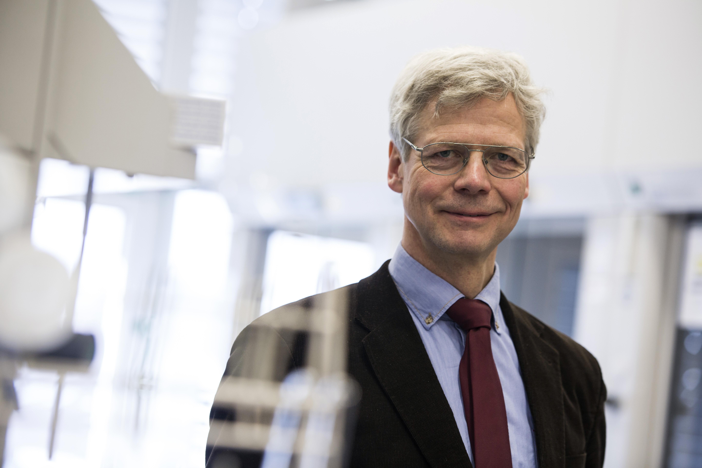 Prof. Dr. Thomas Schupp