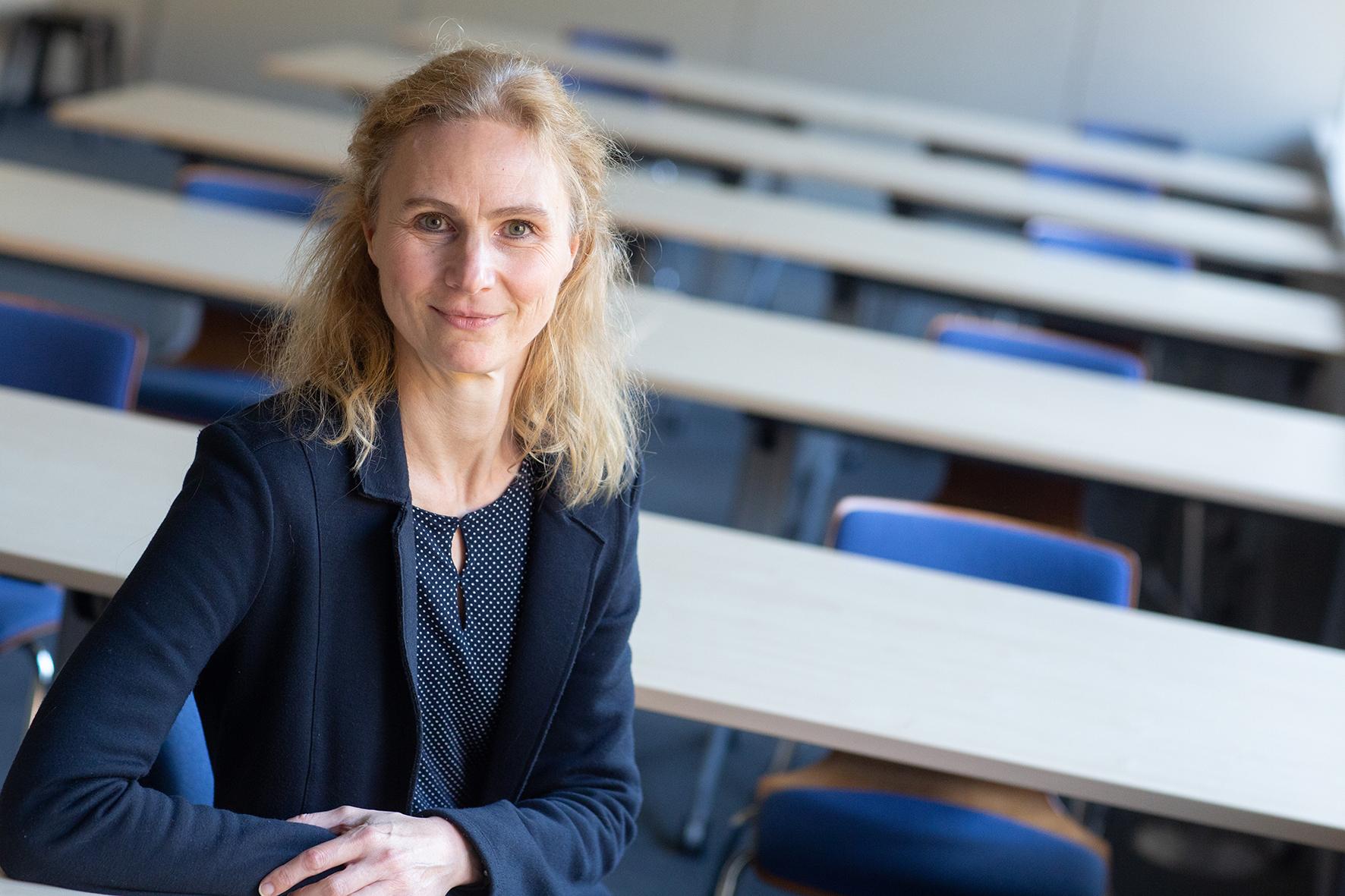 Prof. Dr. Birgit Möller-Kallista
