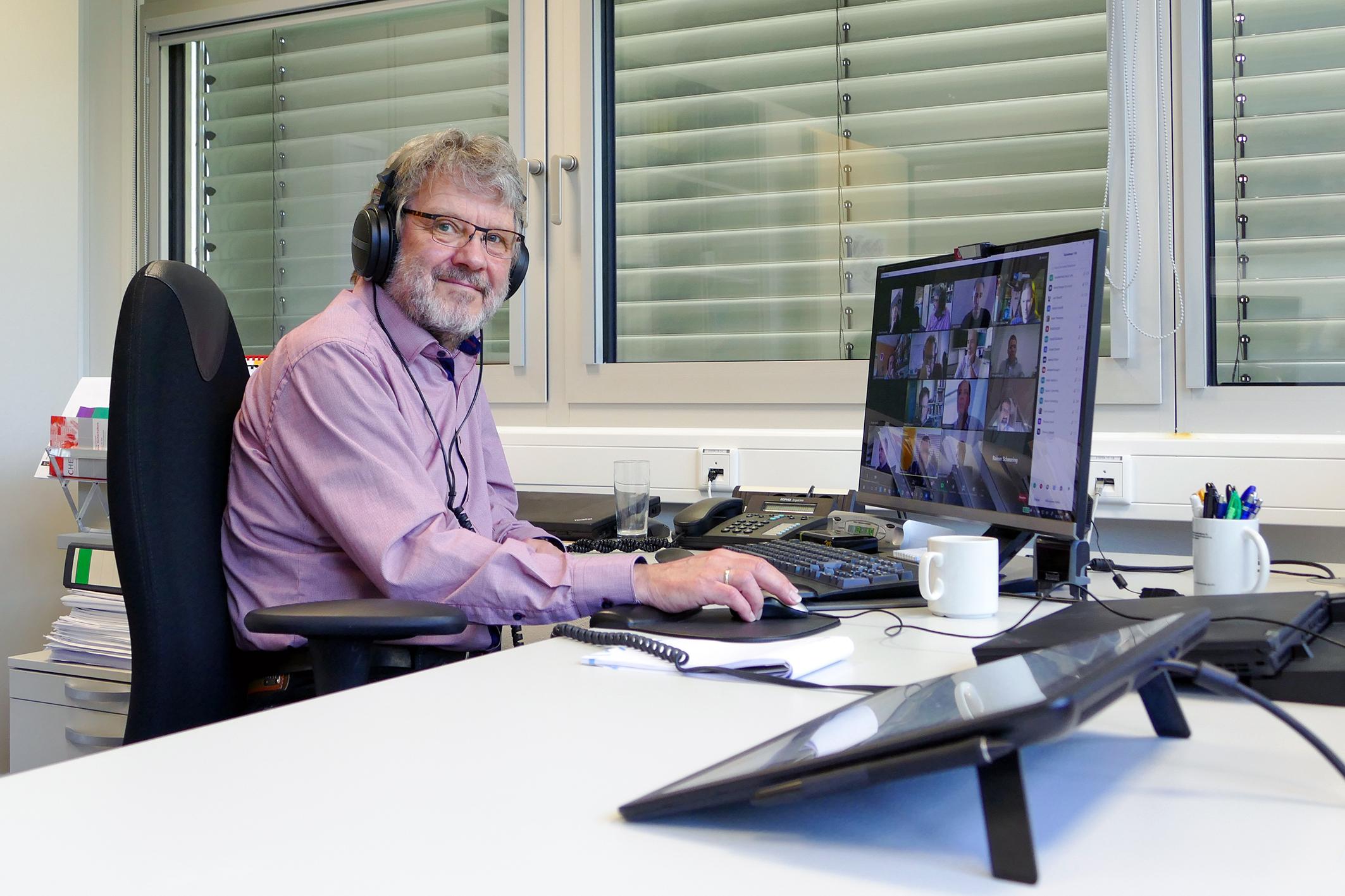 Prof. Dr. Reinhart Job