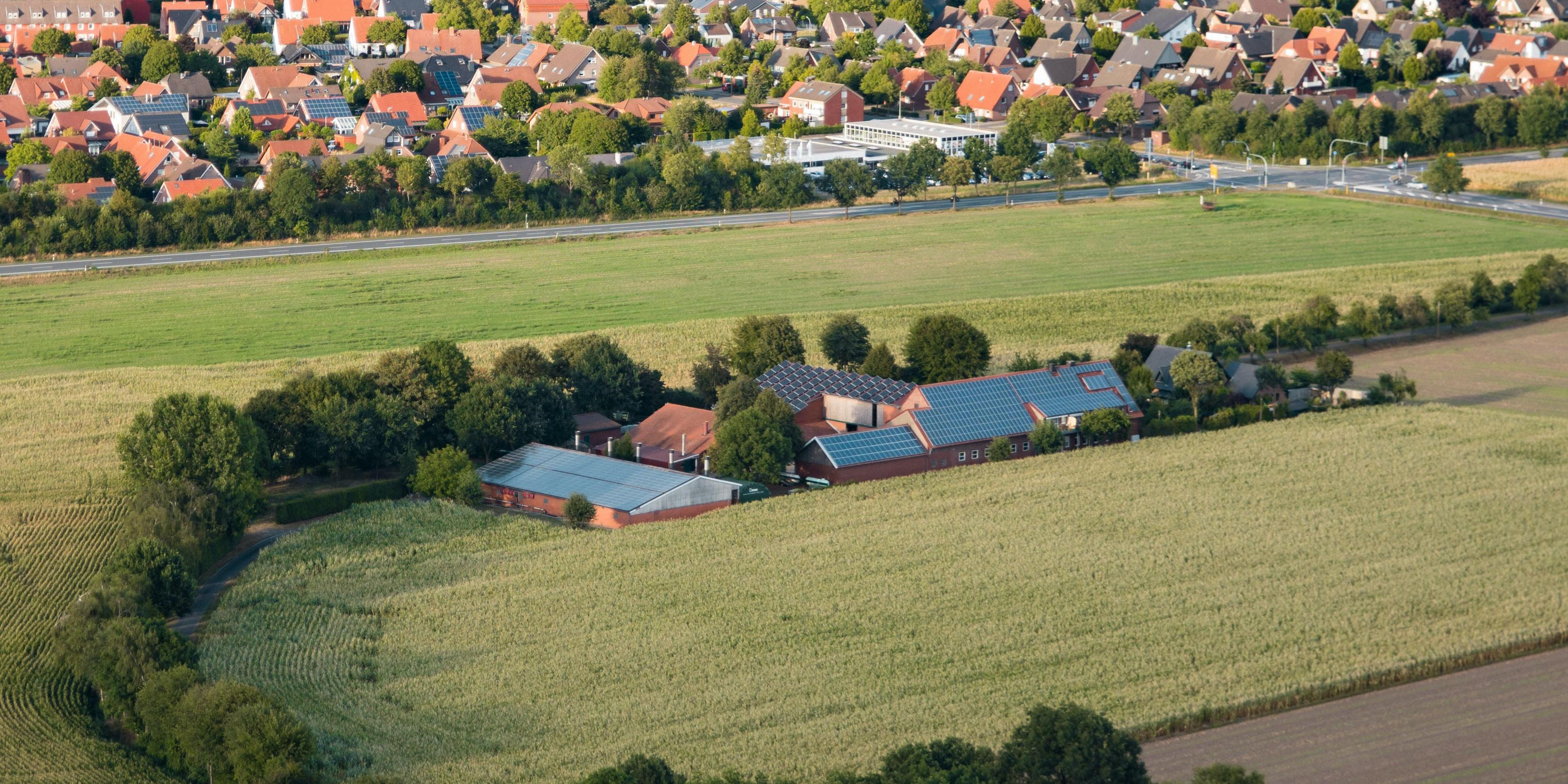 Co-Working-Space in Coesfeld