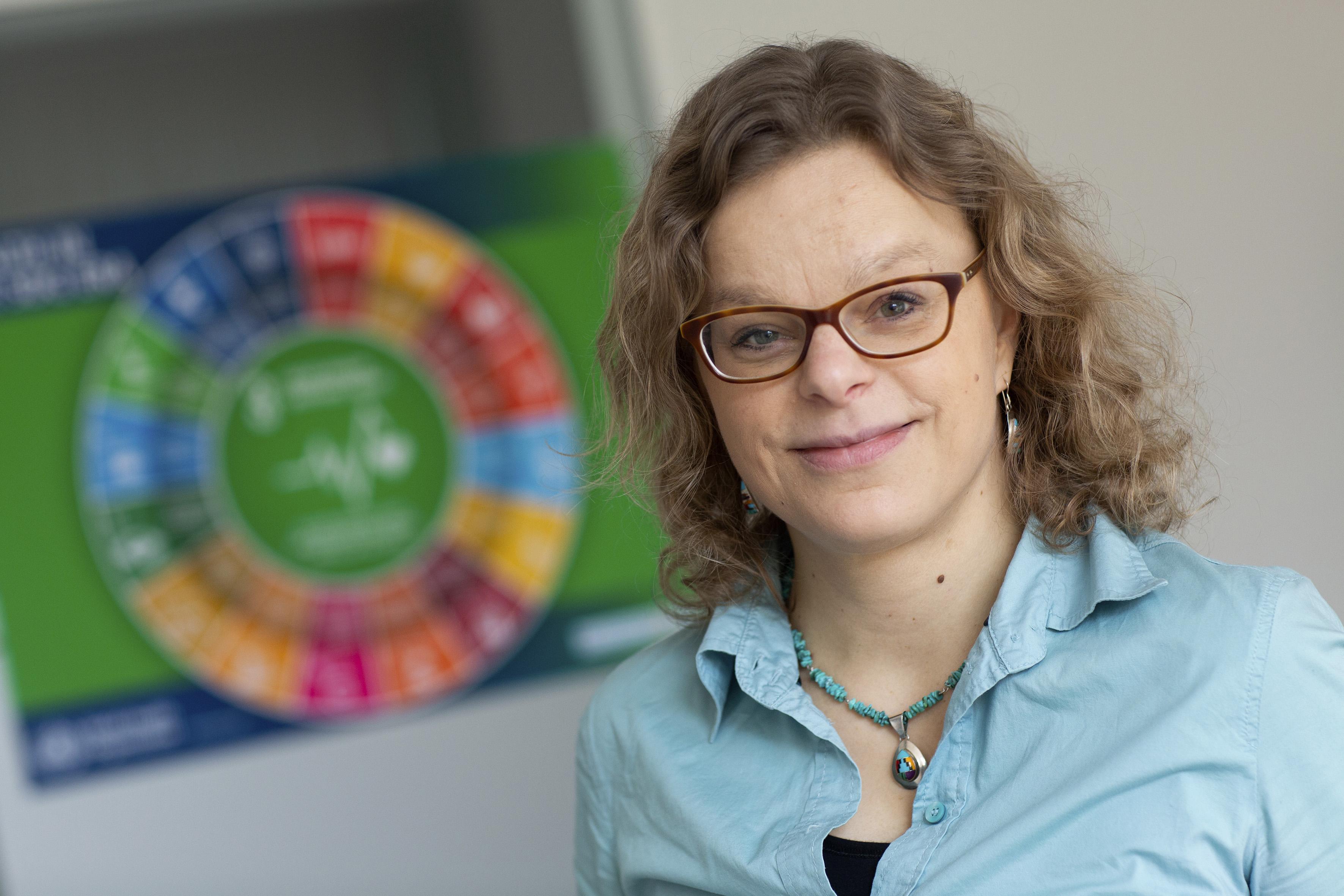 Prof. Dr. Sibylle Sexson