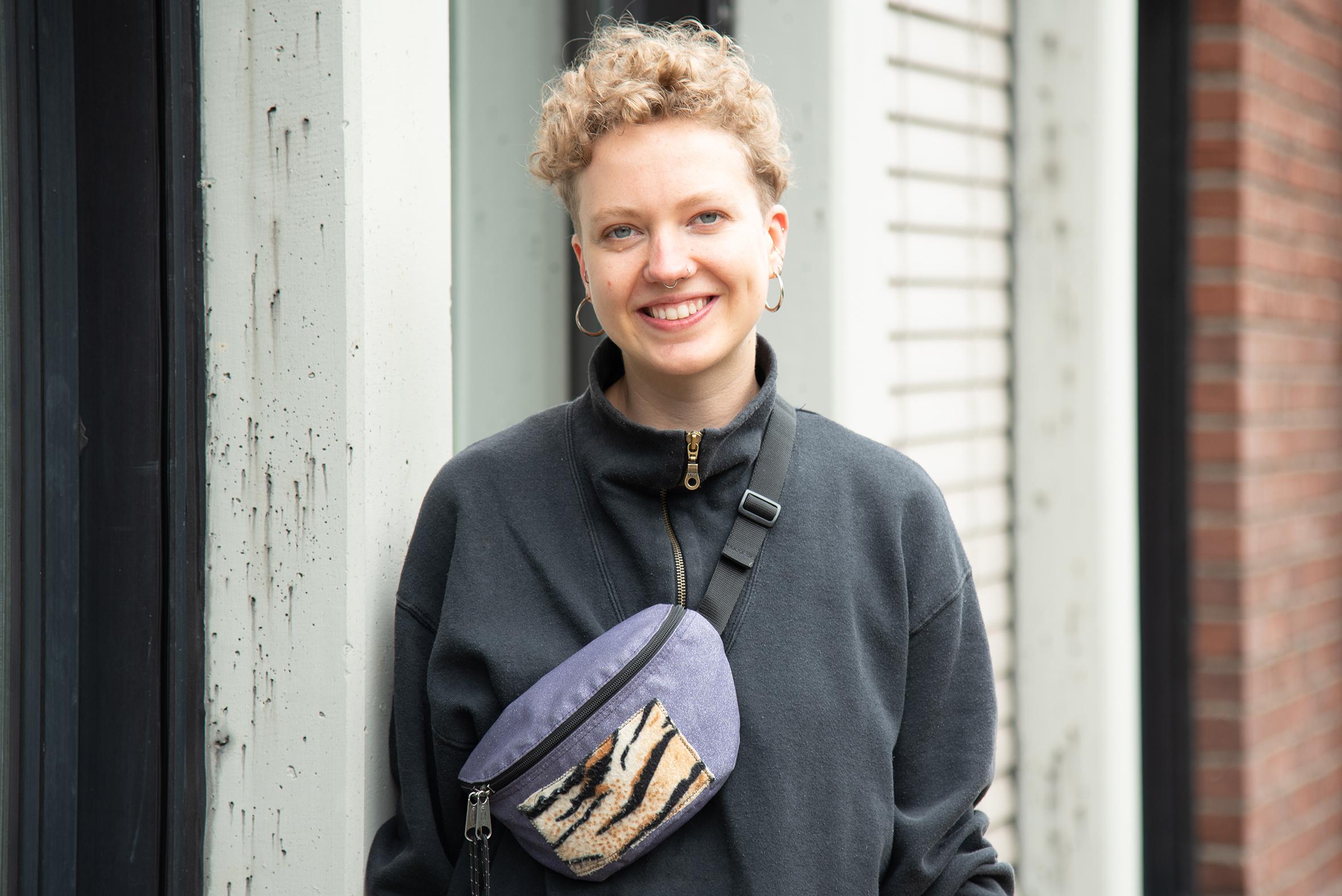 Theresa Scheelje