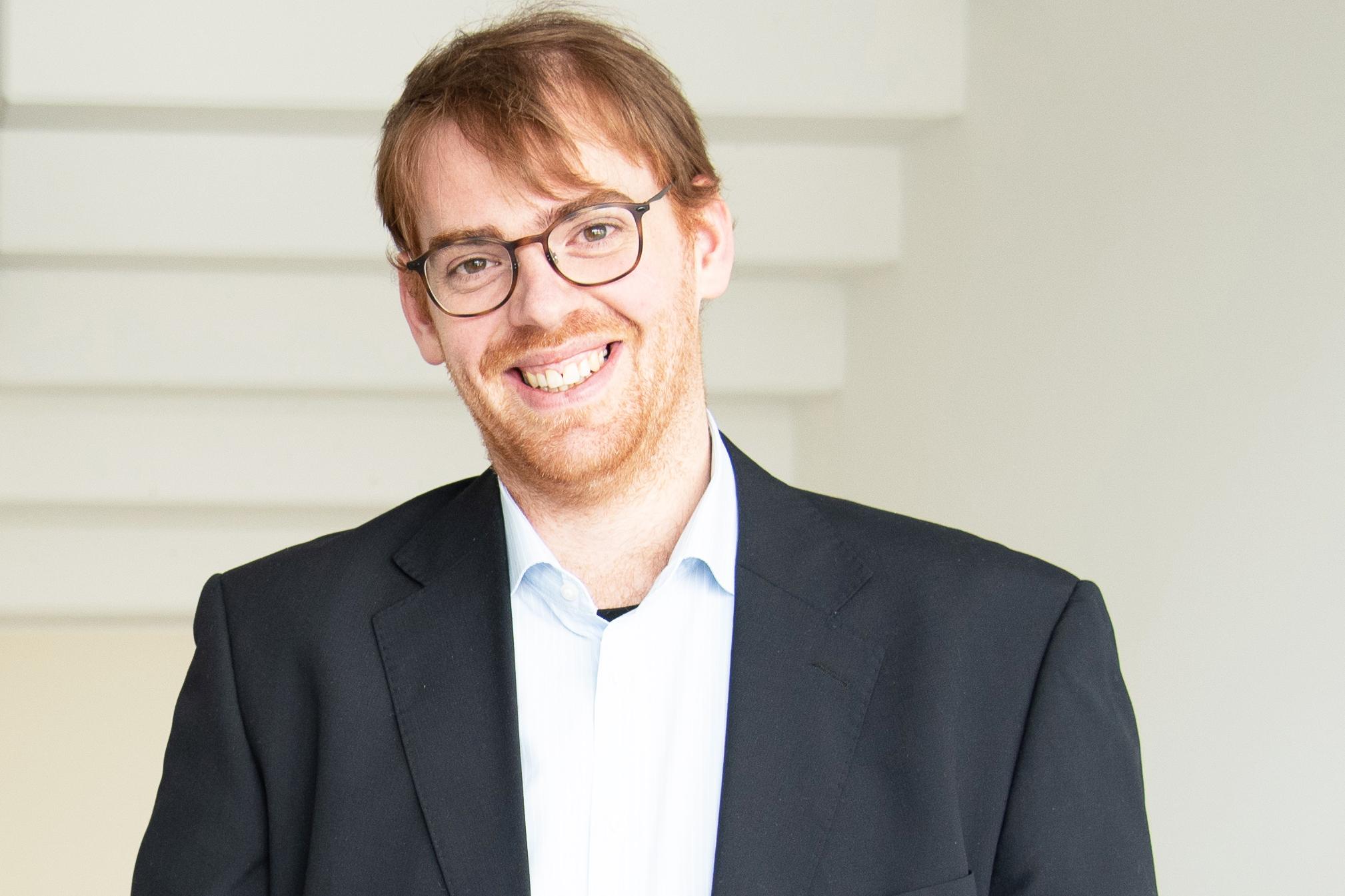 Prof. Dr. Sebastian Kurtenbach