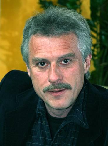 Heinz Dieter Kantel
